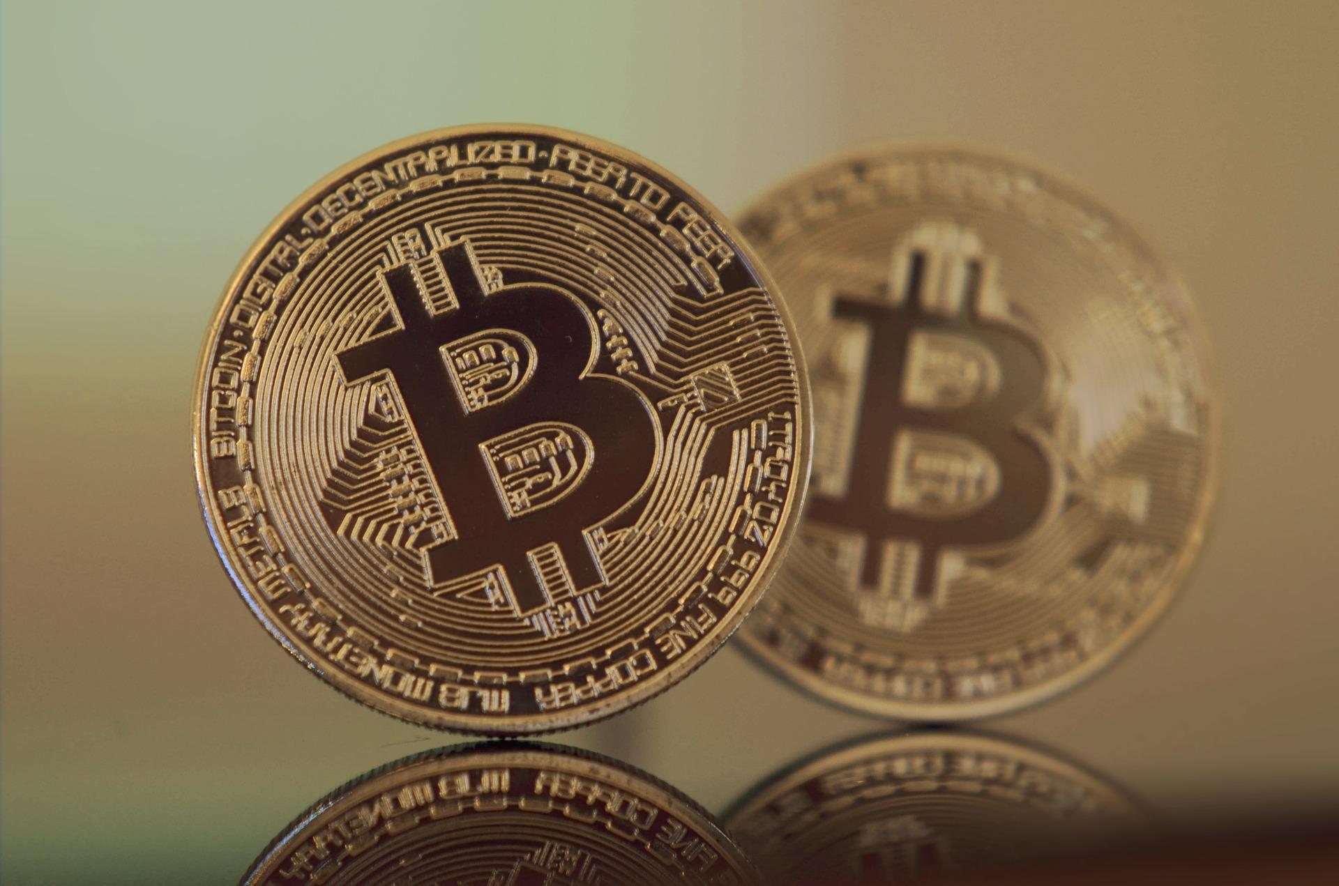 Bitcoin vkotre onovyv istoryčnyj maksymum