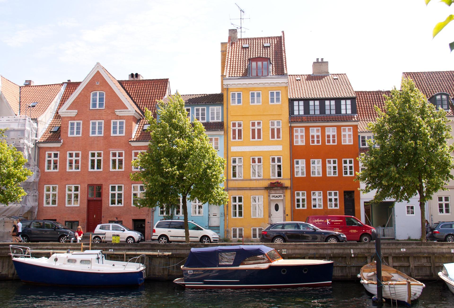 «Najrozumnišym» sered mist svitu stav Kopengagen