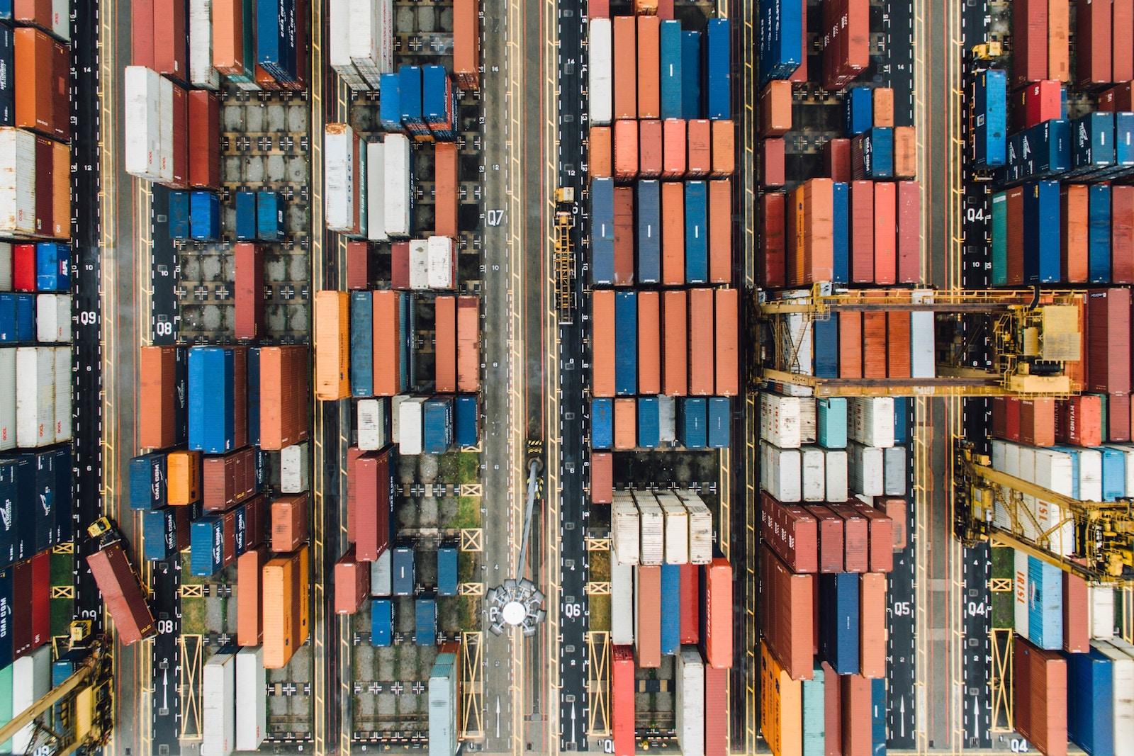 Компанія Hutchison Ports орендуватиме порт в Україні