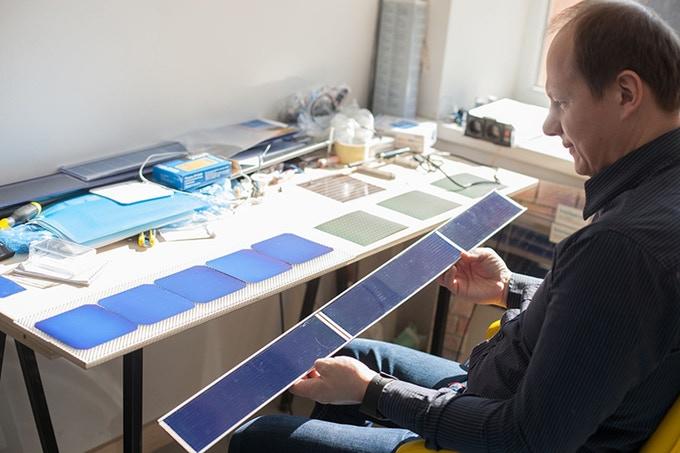 Українські «сонячні жалюзі» пройшли акселерацію від HAX і готуються до продажів у США