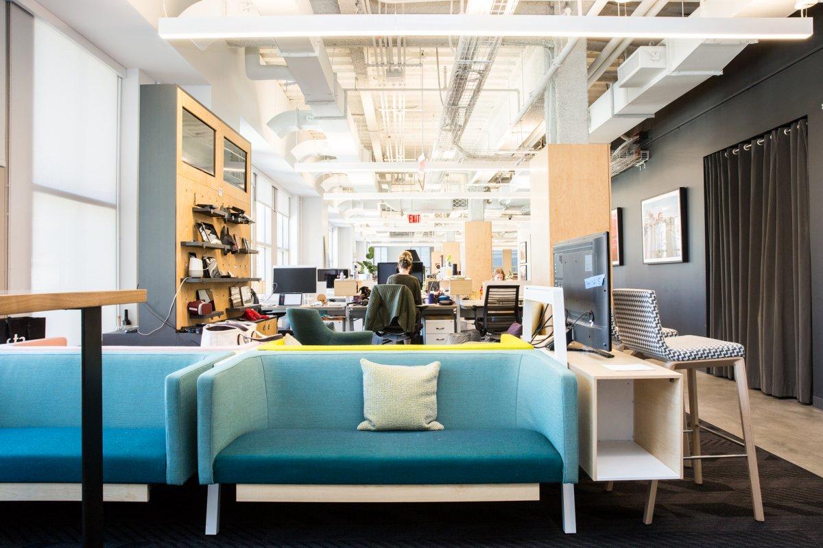 Всередині TED — як виглядає штаб-квартира міжнародних просвітників