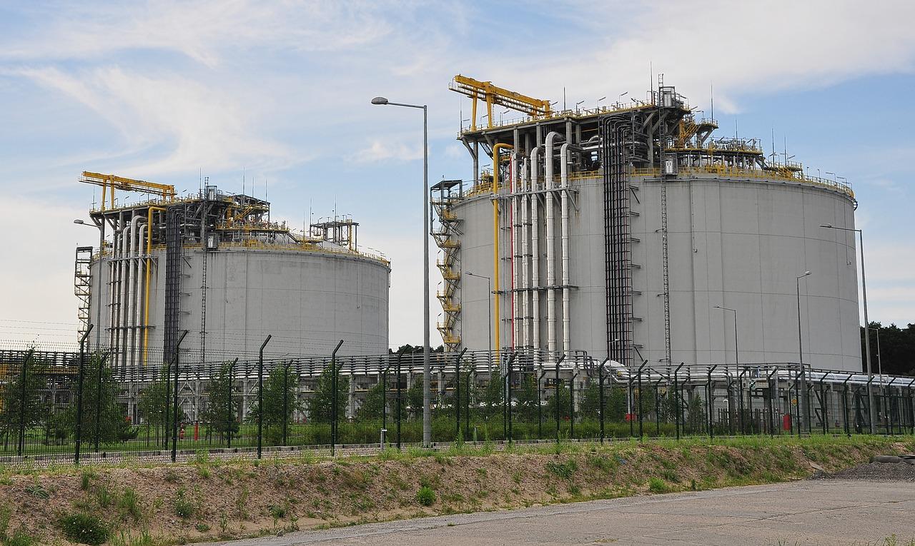 Najbiľšyj naftotrejder cvitu počav zberigaty svij gaz v Ukraїni