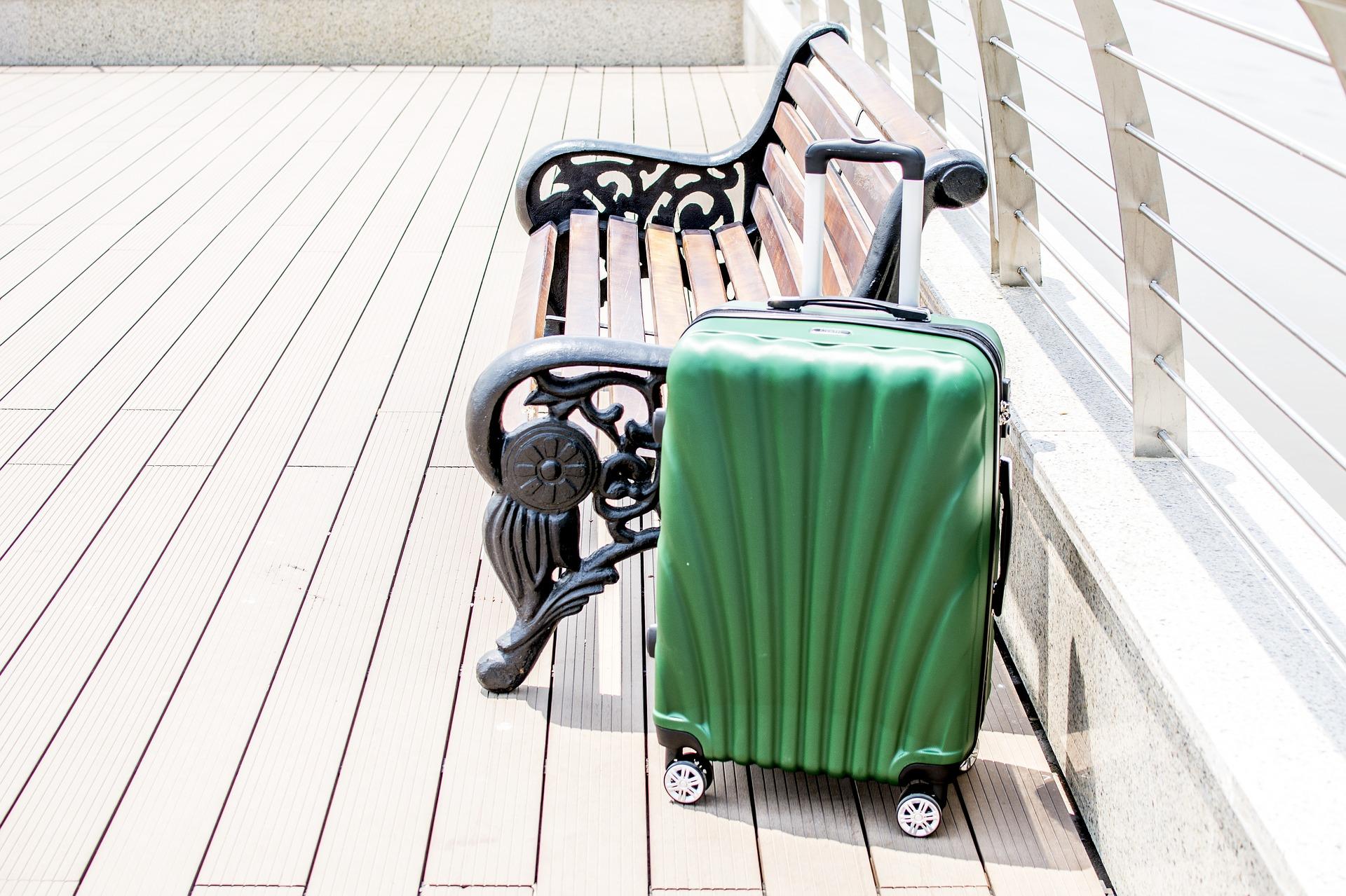 Mižnarodnyj aeroport «Boryspiľ» zapustyv virtuaľnogo šukača bagažu