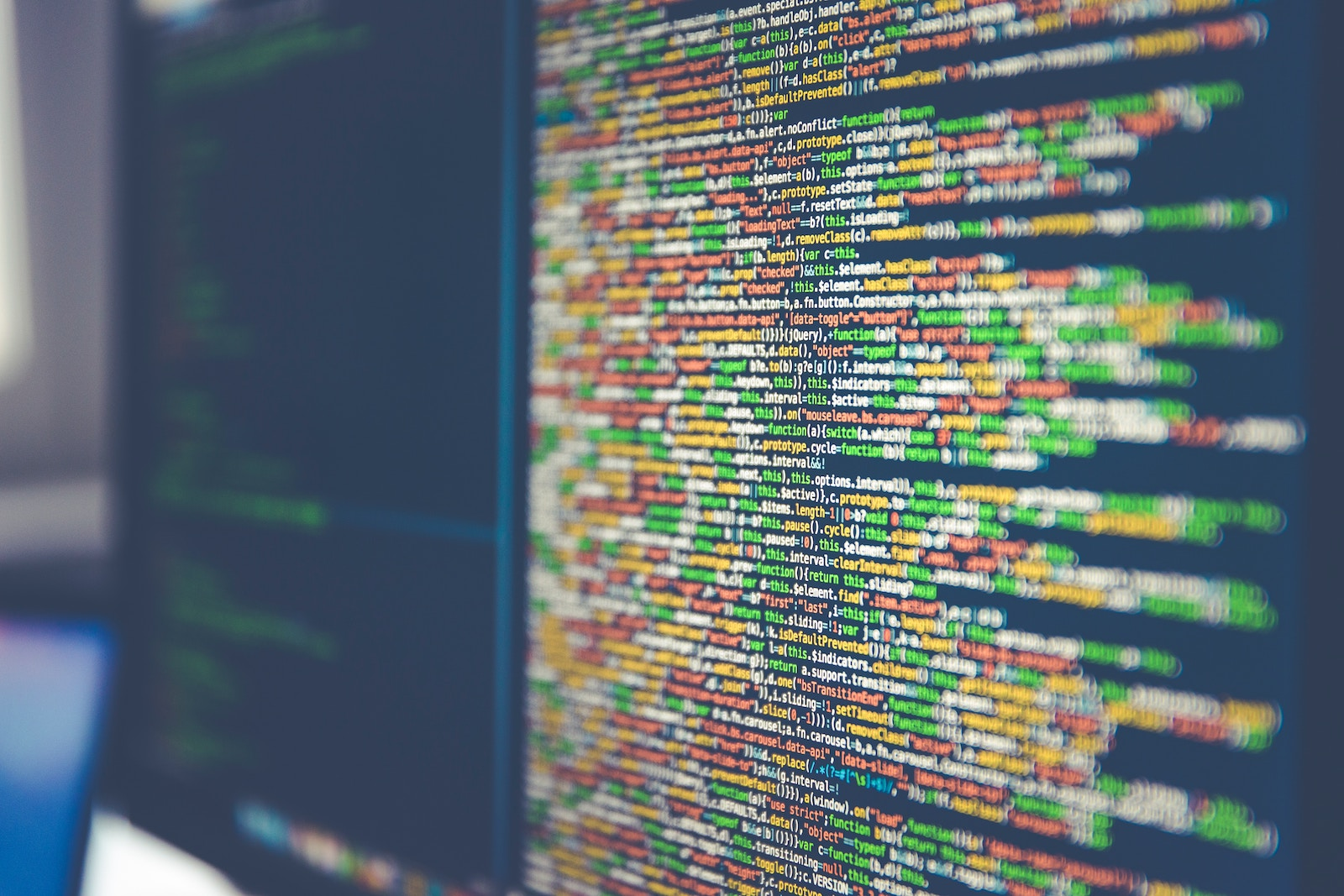 20 IT-kompanij zapustjať peršyj rynok danyh dlja internetu rečej