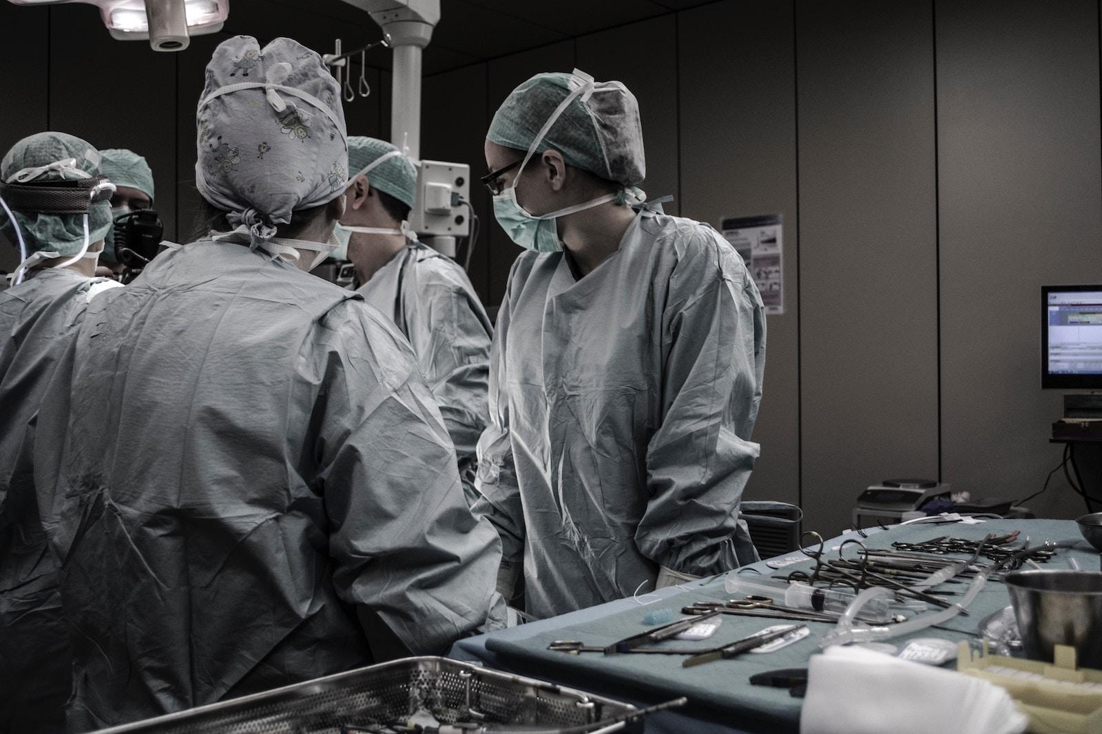 Majbutnje motyvuje — 10 medyčnyh innovacij sučasnoї Ukraїny