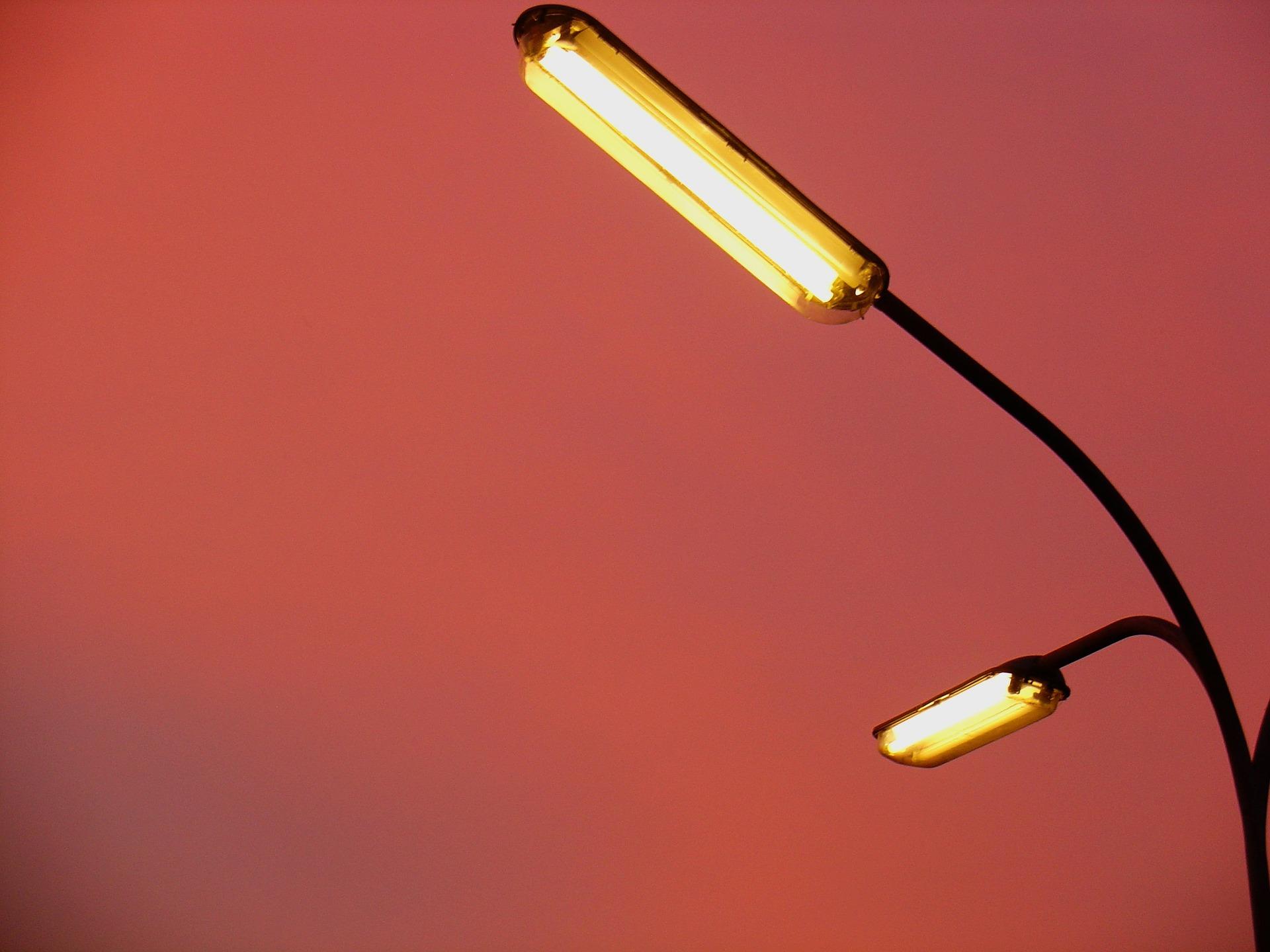 Vulyci Dnipra perejduť na LED-lihtari