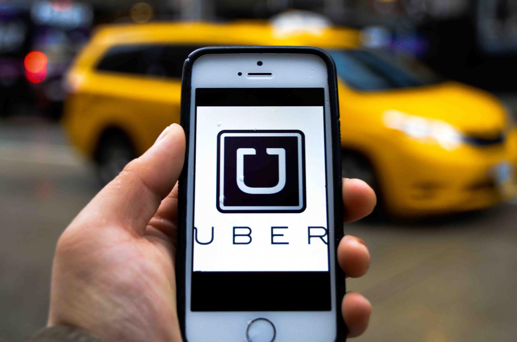 U Hersoni nezabarom zapracjuje Uber
