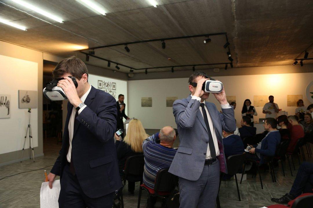 3D-путівник містом презентували у Хмельницькому