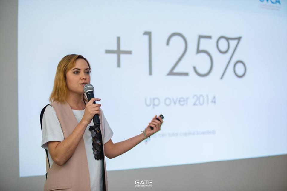 Ольга Афанасьєва, UVCA: «Запал іноземних інвесторів не вщухає»