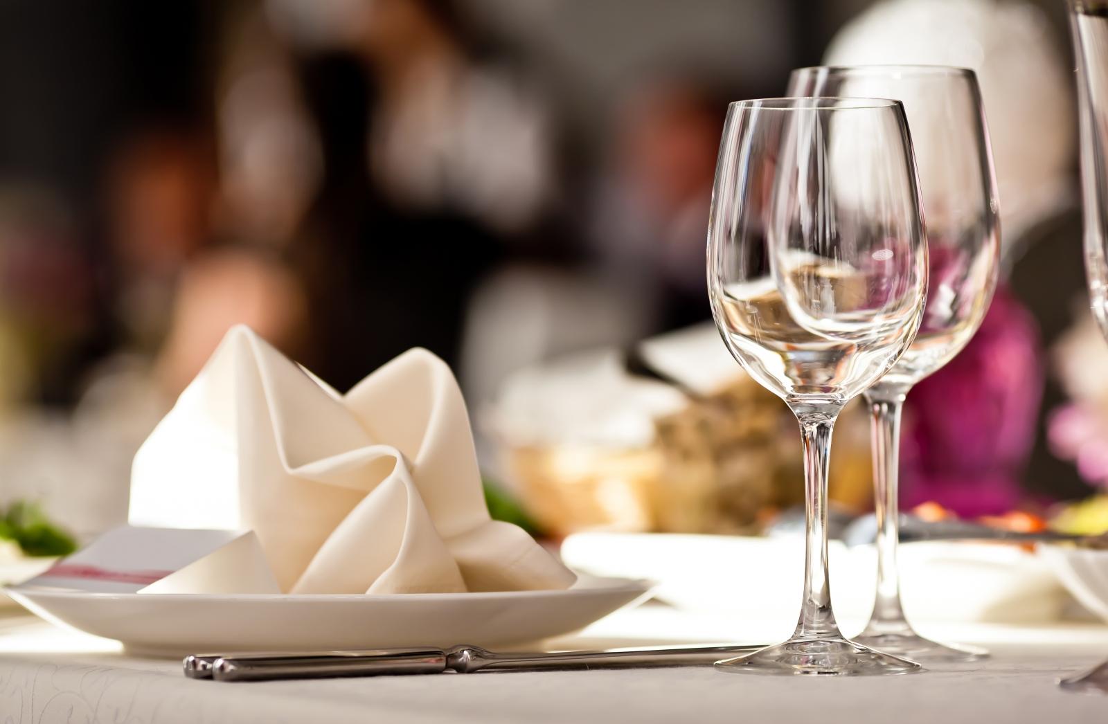 Kryptovaljutoju za večerju možna rozrahuvatysja v ukraїnśkij mereži restoraniv