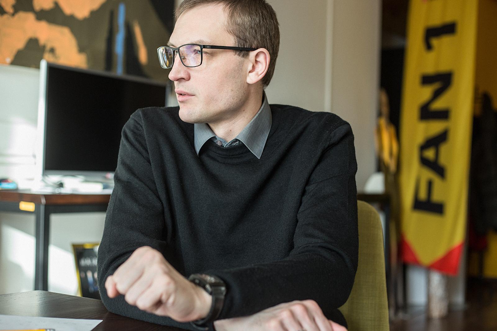 Максим Плахтій, CEO Karabas.com: «Конкуренція зараз — у площині технологій»