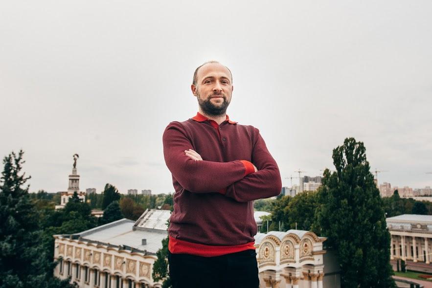Євген Мушкін, ВДНГ: «Всі труднощі пов'язані лише зі складною історією Експоцентру»