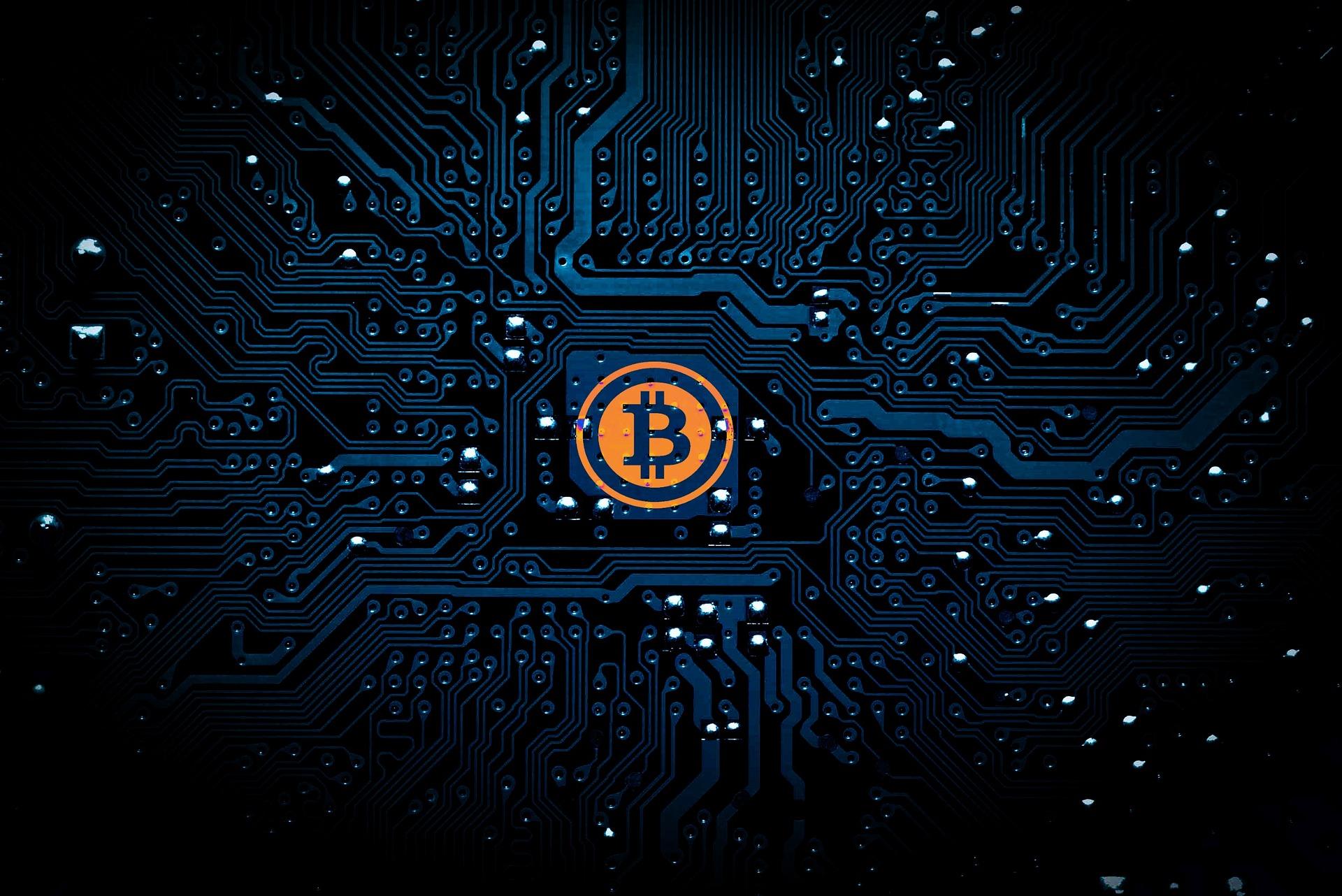 У Києві 15 грудня — міжнародна конференція про Blockchain
