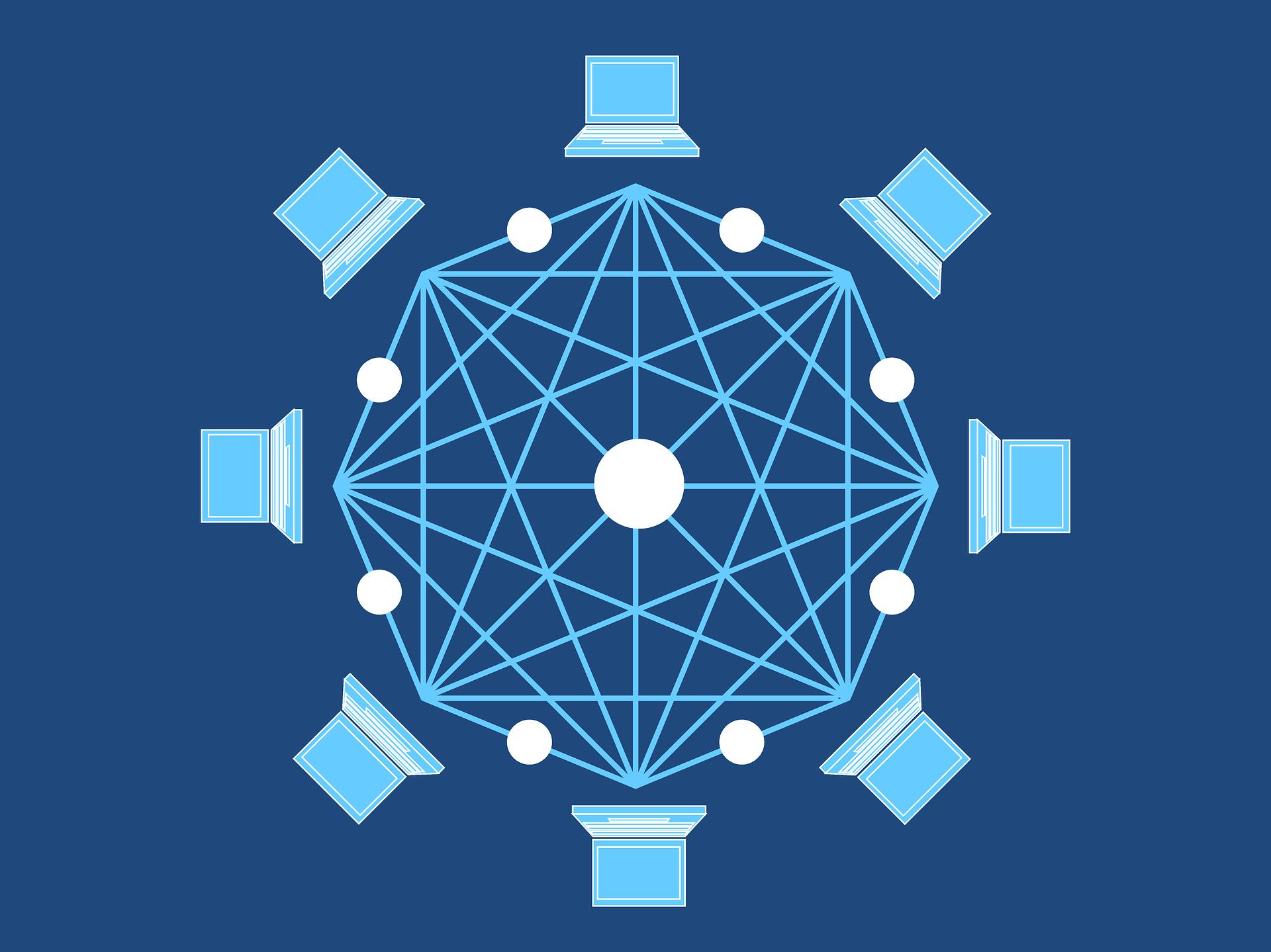 США займуться дослідженням можливостей та ризиків blockchain