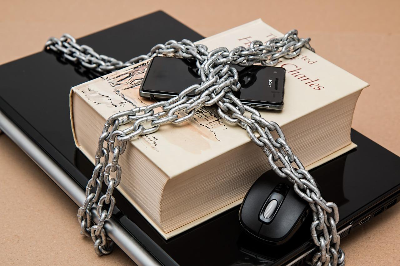 В Україні ініційовано законопроект для захисту інтелектуальної власності