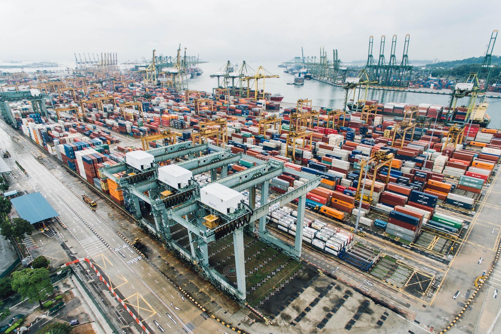 Ухвалено Стратегію українського експорту до 2021 року