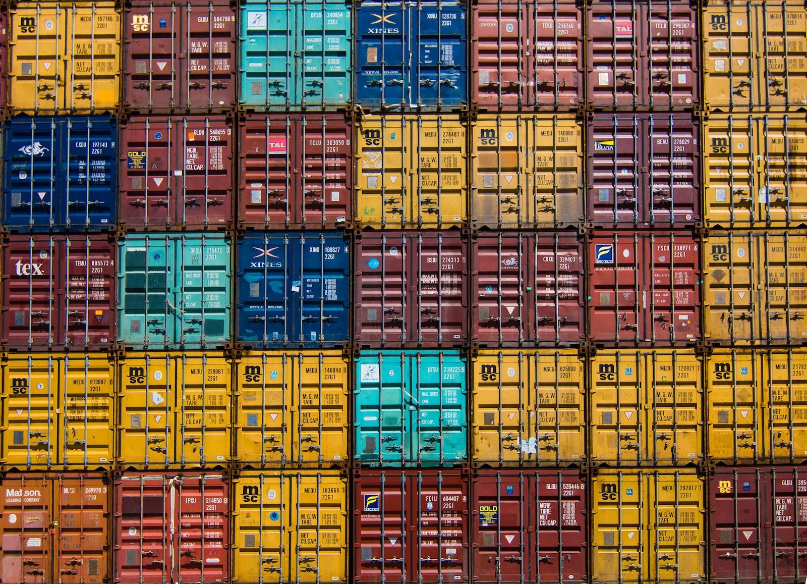 Eksport ukraїnśkyh tovariv zris na 20,9% i vstanovyv novyj rekord
