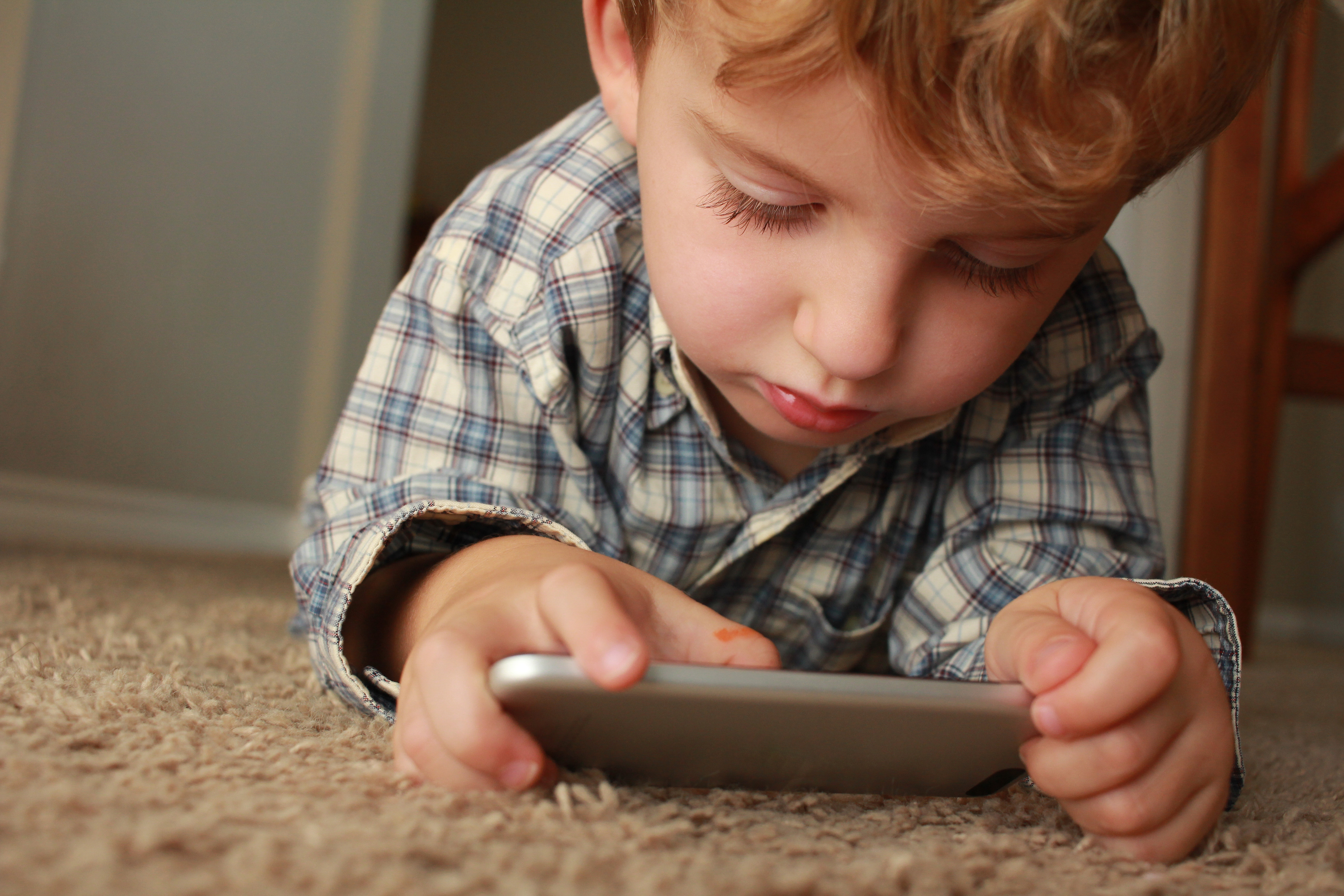 Facebook запустив дитячий Messenger