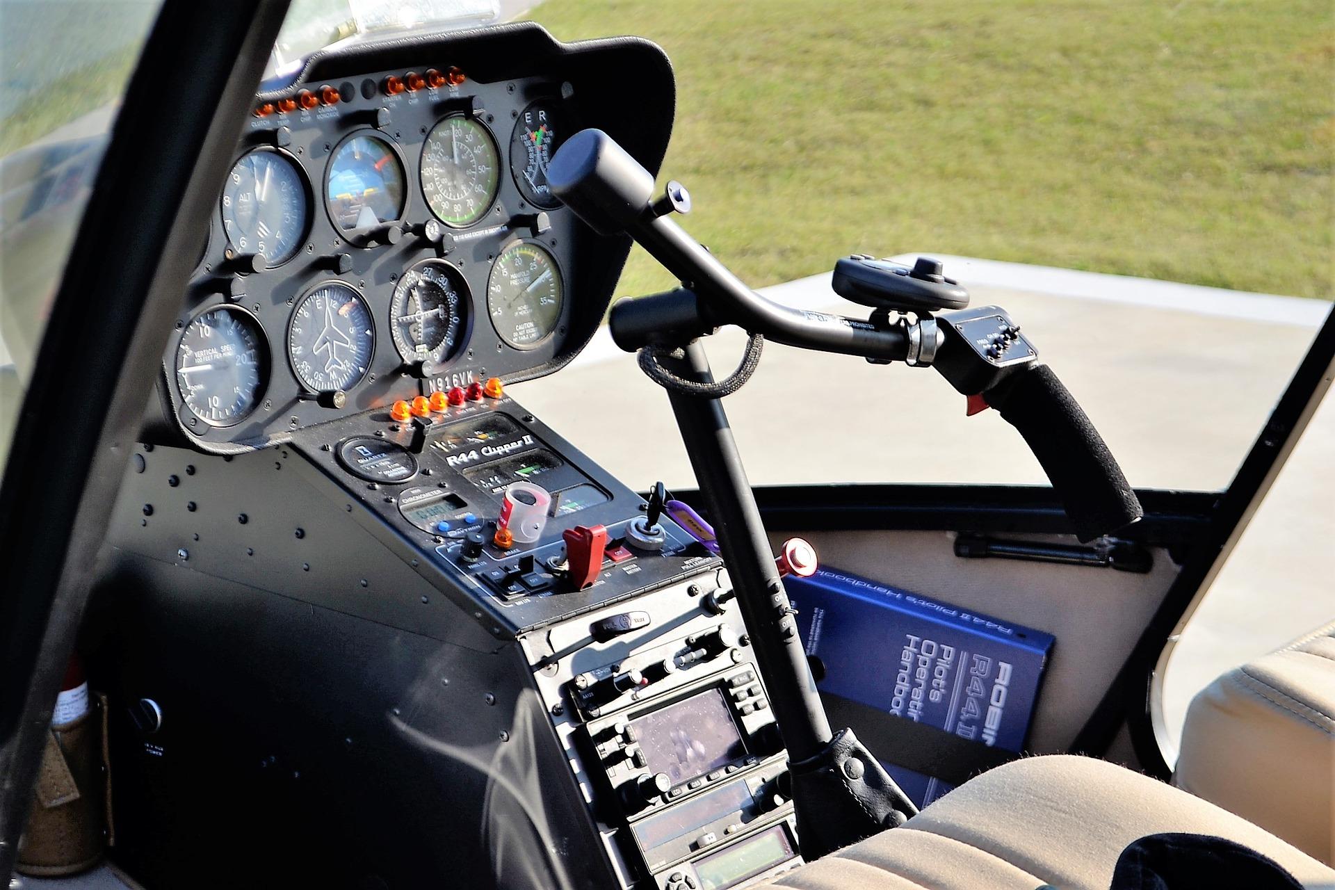 Українські бойові вертольоти обладнають інноваційними системами