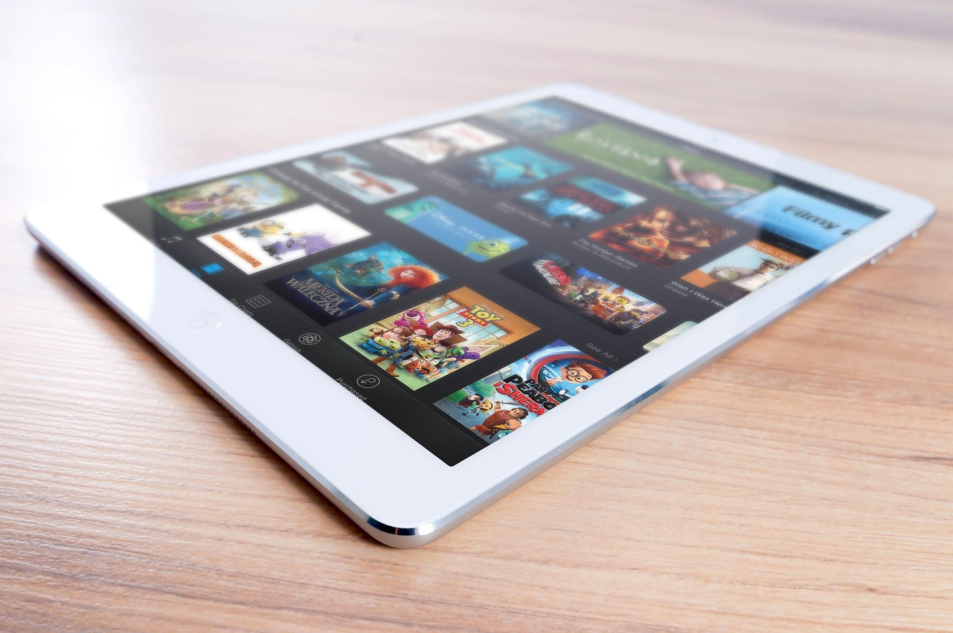 Apple планує об'єднати настільні та мобільні додатки