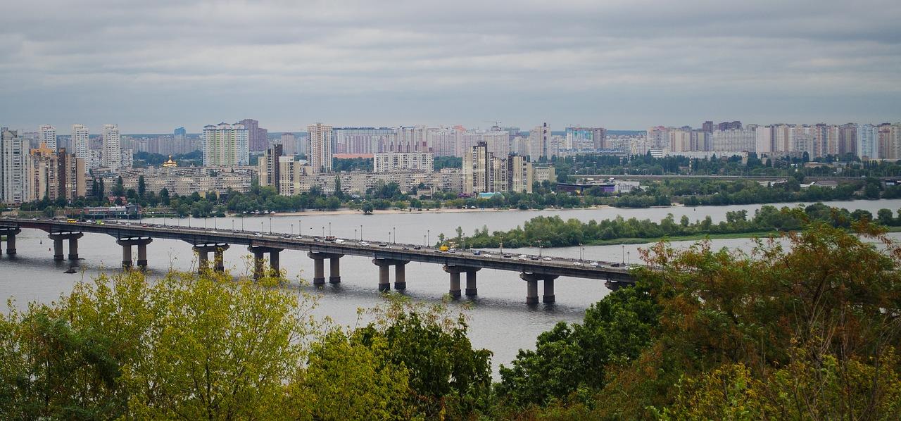 Пішохідна Контрактова і розв'язки: як зміниться Київ у 2018 році