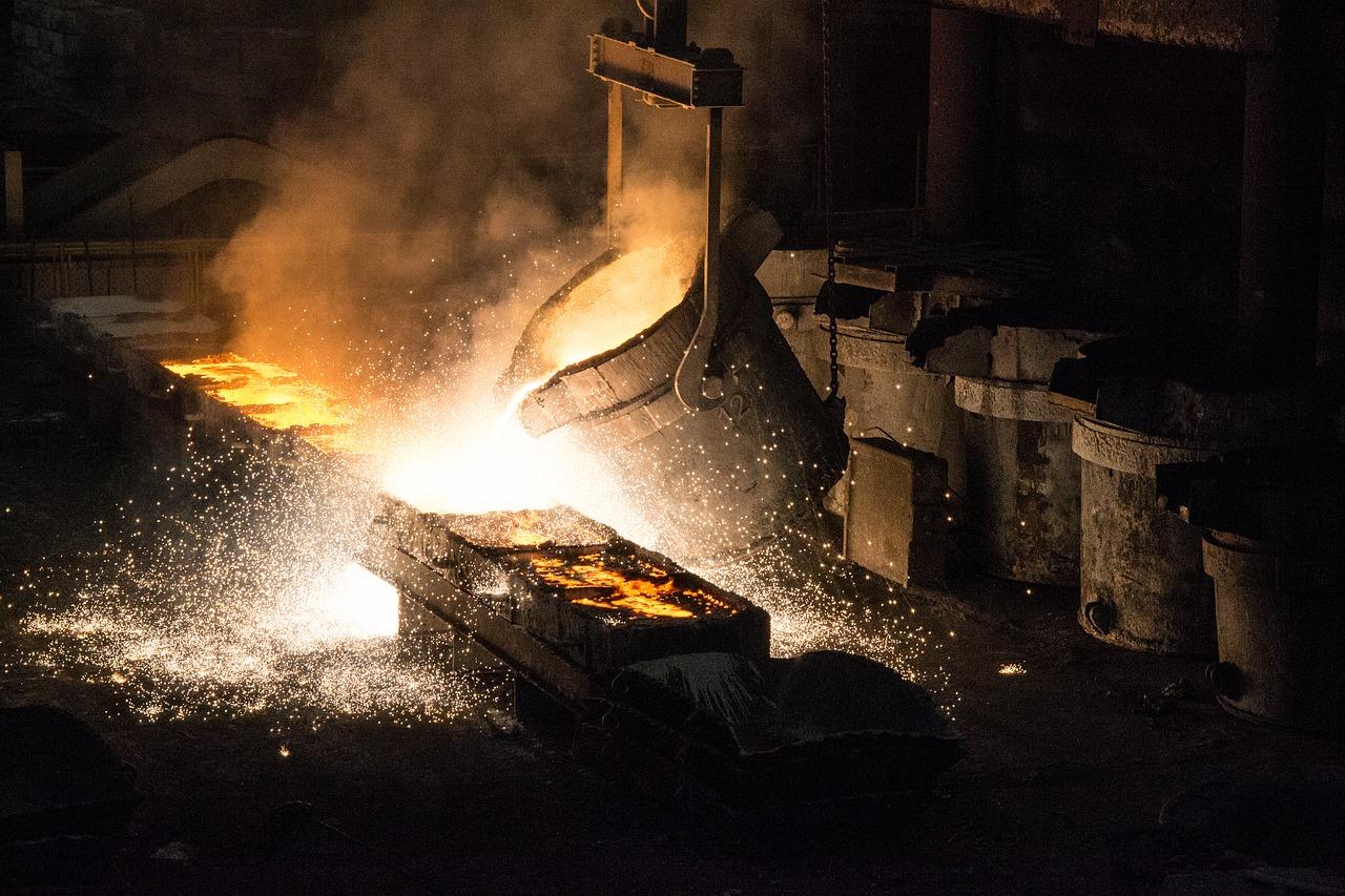 ЄБРР надає інвестиції на модернізацію металургійного гіганта України
