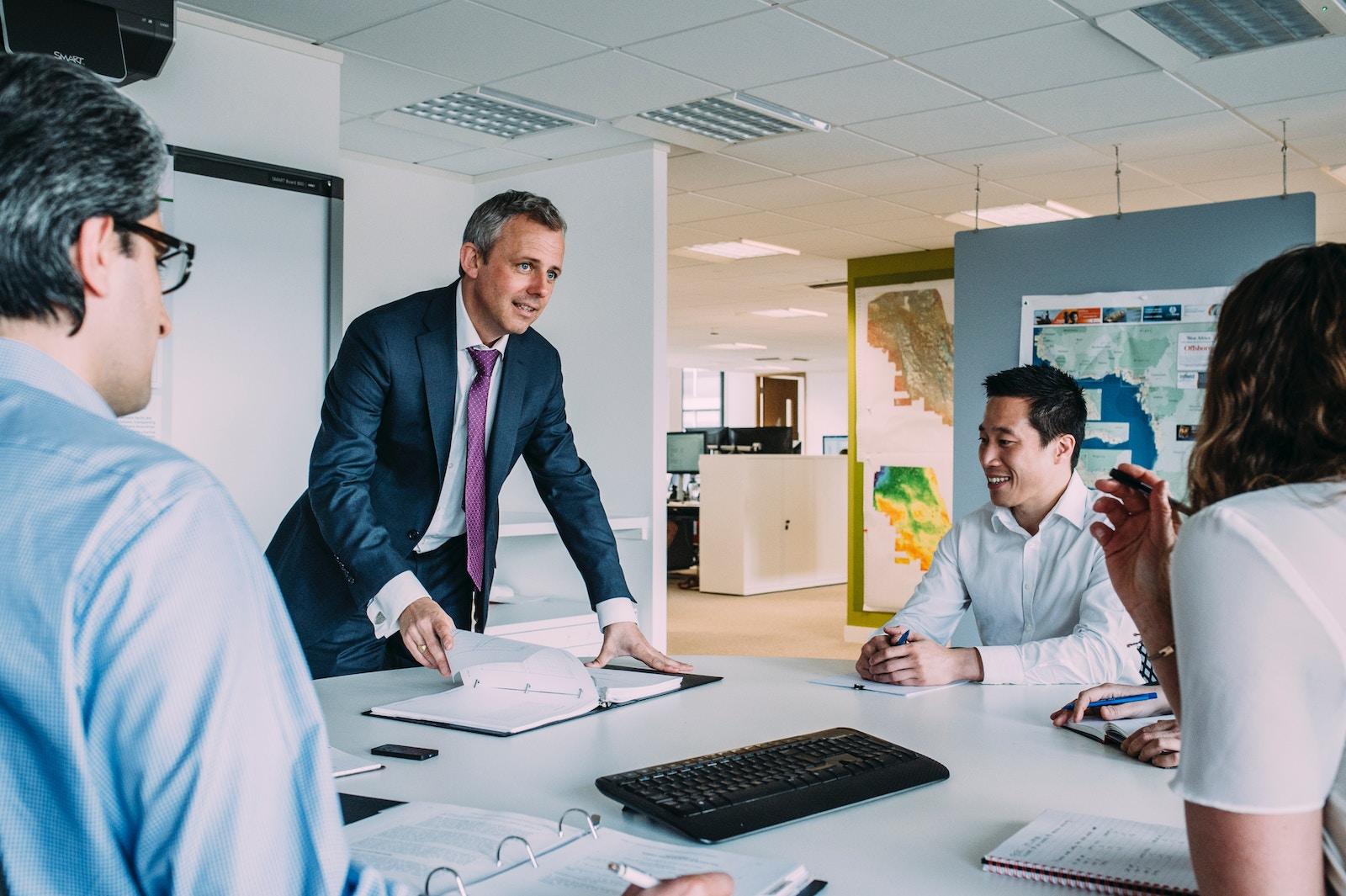 10 трендів на ринку кадрів у 2018-му — прогноз від представника SAP