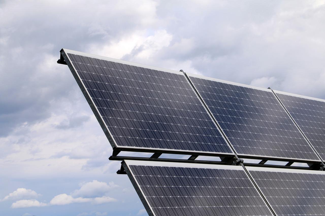 У Західній Україні відкрито найбільшу в регіоні сонячну електростанцію