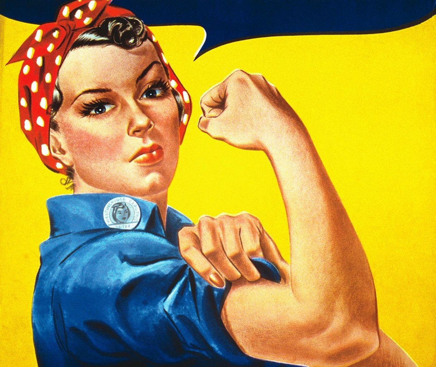 Український парламент «дозволив» жінкам майже 500 професій