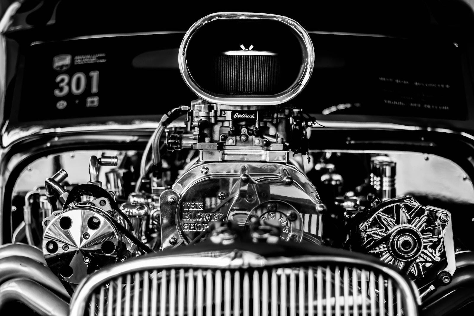 2017-й — фінал для двигунів внутрішнього згоряння. Принаймні, у Європі