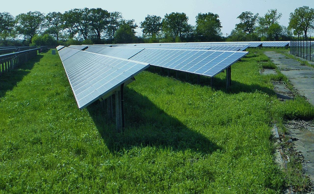 Новий онлайн-сервіс допоможе українцям із сонячними електростанціями