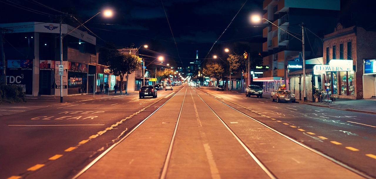 Корейці пропонують Києву нічні маршрути громадського транспорту