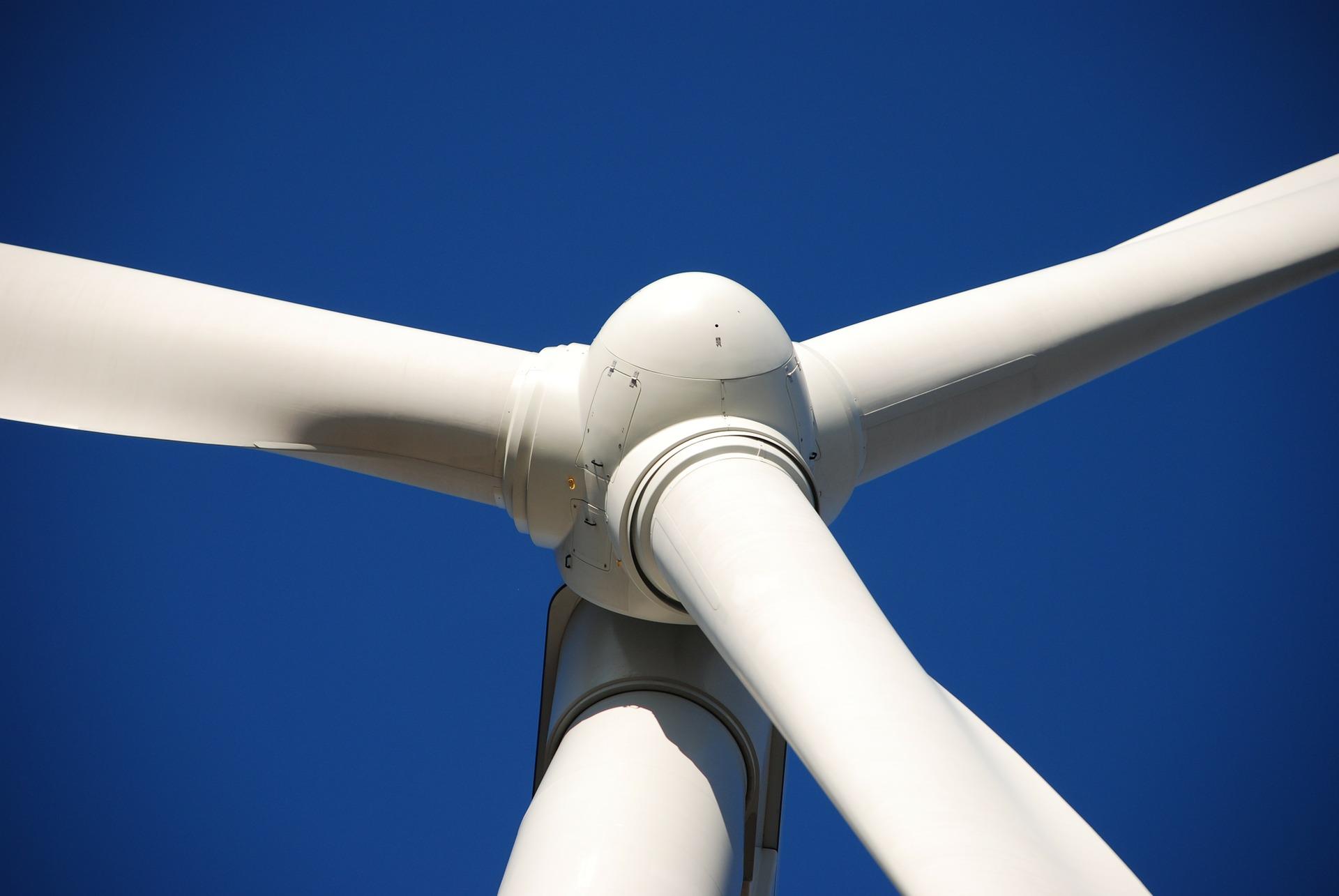 США та Люксембург інвестують у вітроенергетику у Запоріжжі