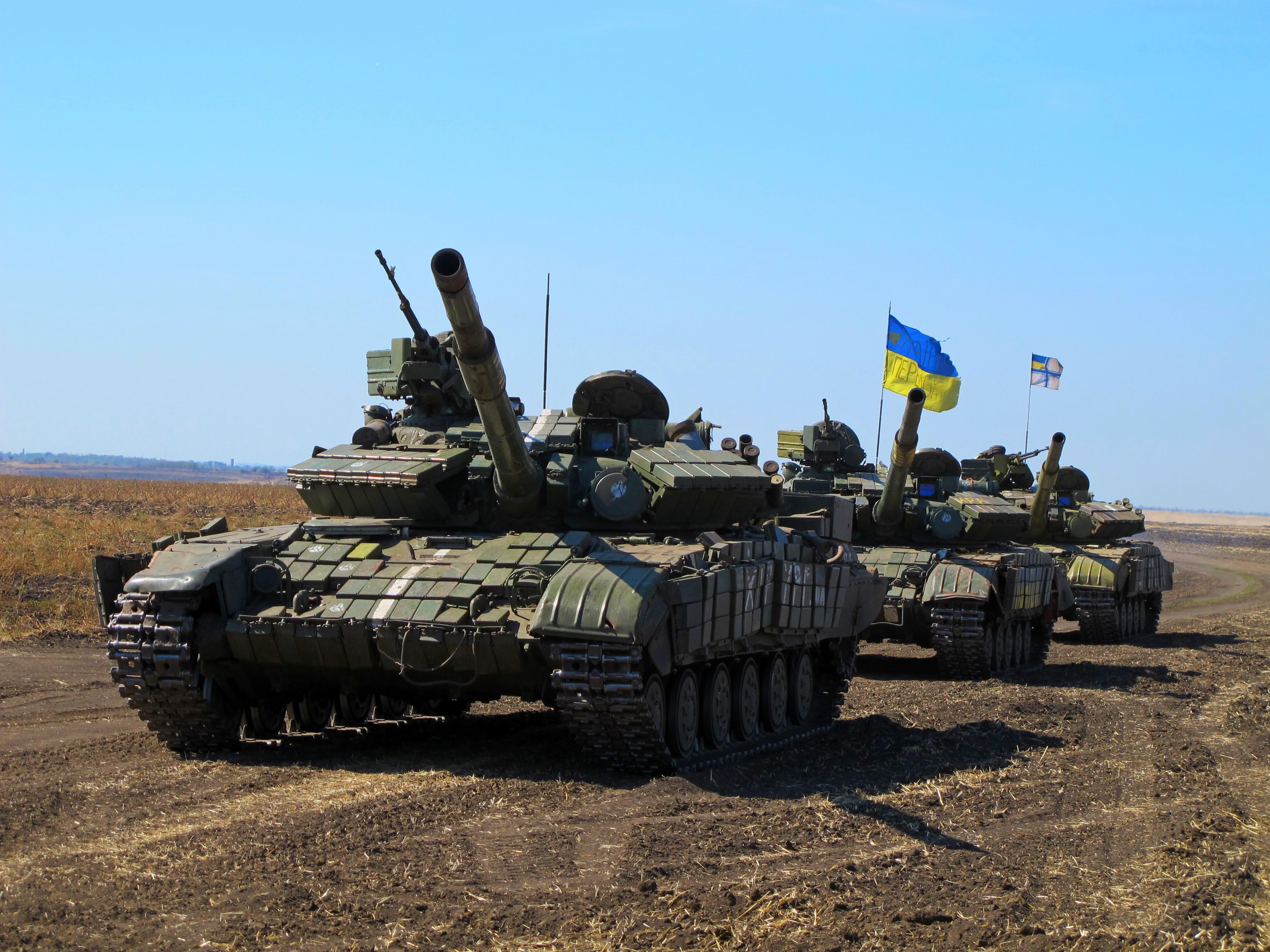 5 технологічних інновацій в українській армії