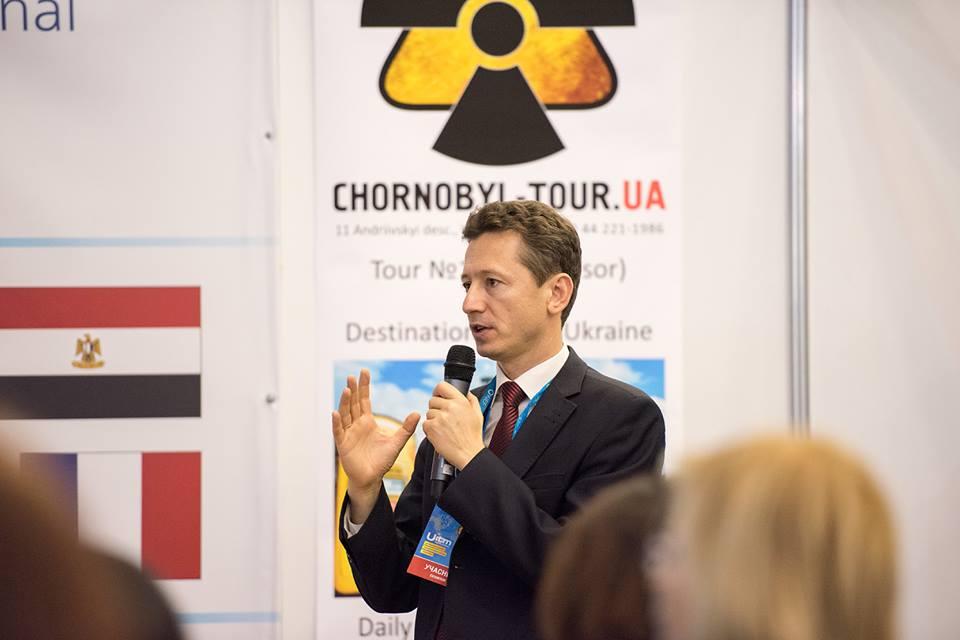 Андрій Гінкул, Асоціація енергоаудиторів: «Україна — одна з країн, де можна на 100% забезпечувати себе енергією»