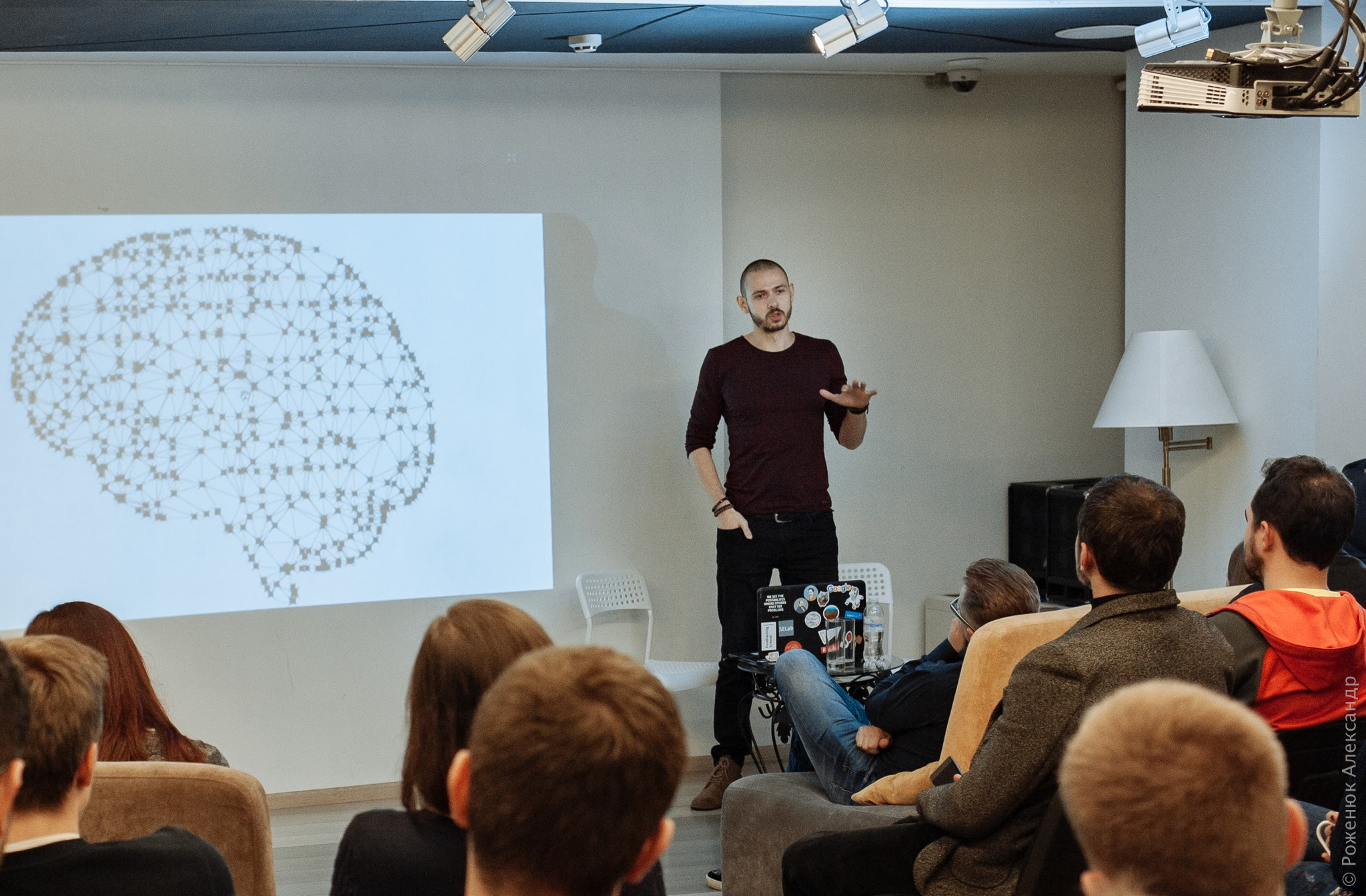 Олексій Чапко, CEO Newzmate — про захист даних та життя медіа «після Facebook»
