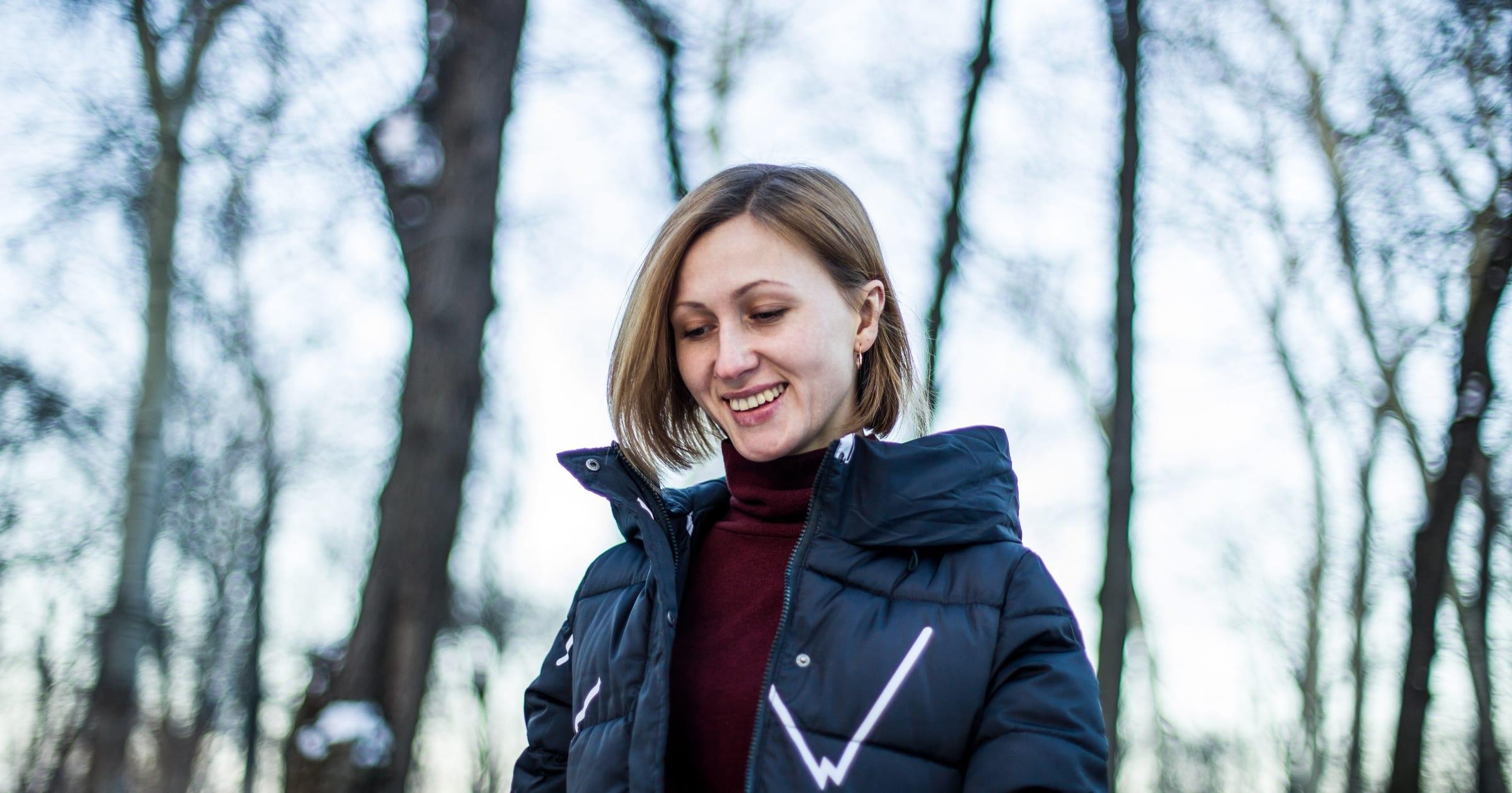 Настя Мантач — про «кадрове» життя музейного фотографа, фріланс та випадковості