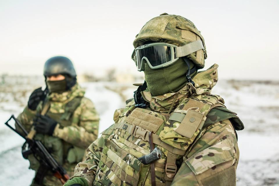 Морська піхота та Сили спеціальних операцій стають ближчими до НАТО