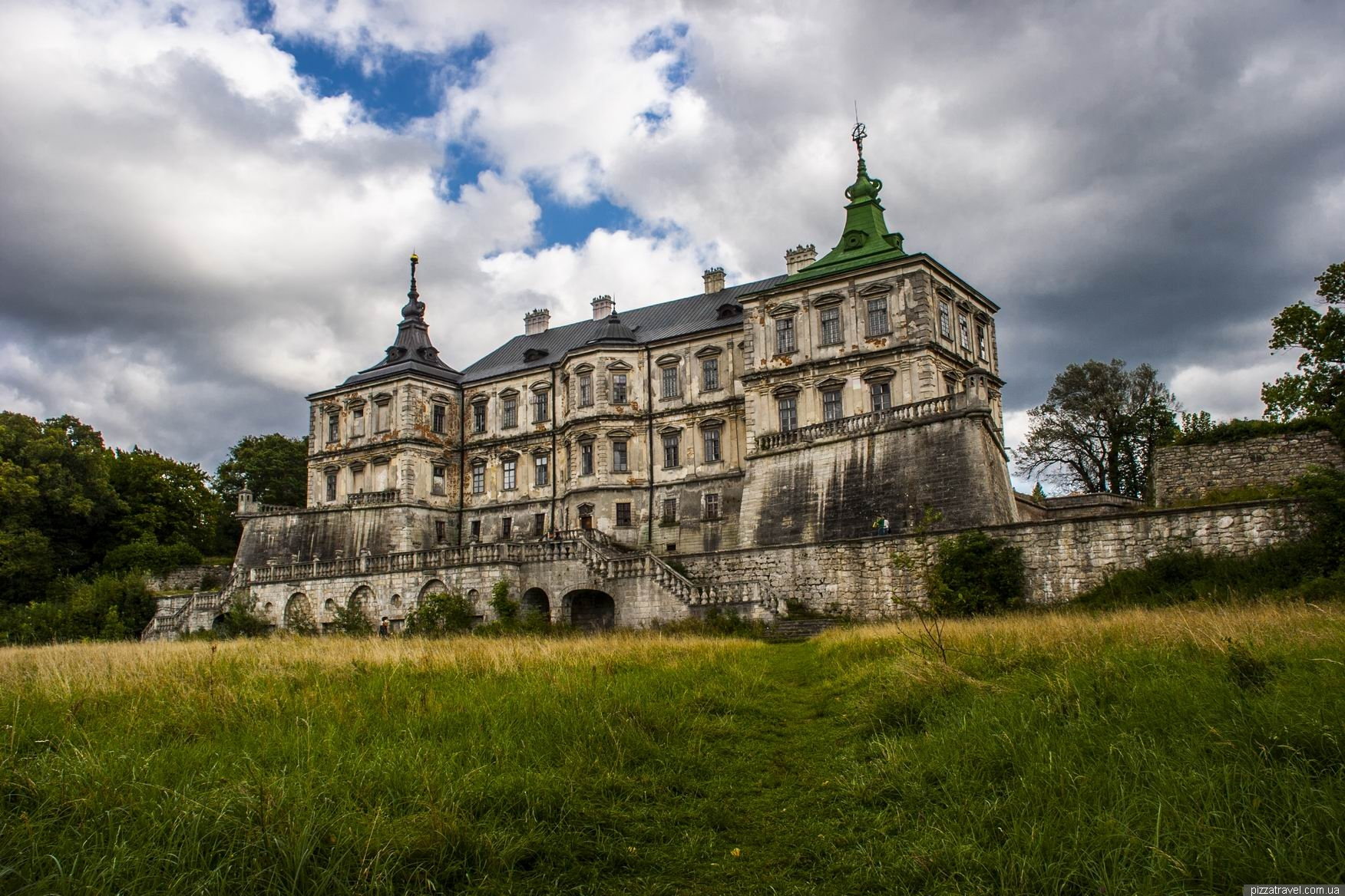U Lvovi stvoreno virtuaľnu modeľ unikaľnoї pam'jatky XVII stolittja