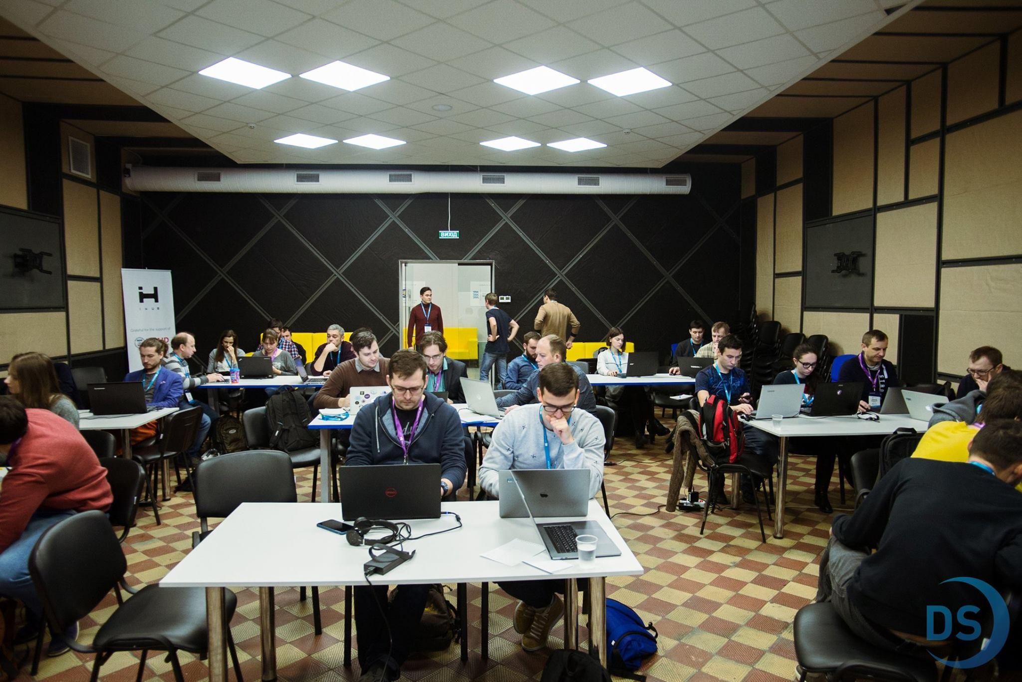 У Києві говоритимуть про кейси та найсвіжіші тренди Data Science