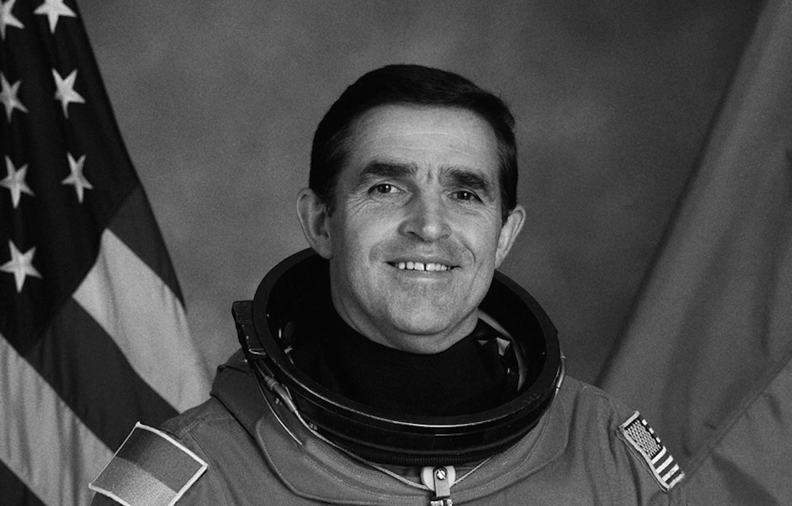 🚀 Kadenjuk: 5 momentiv žyttja peršogo kosmonavta Ukraїny