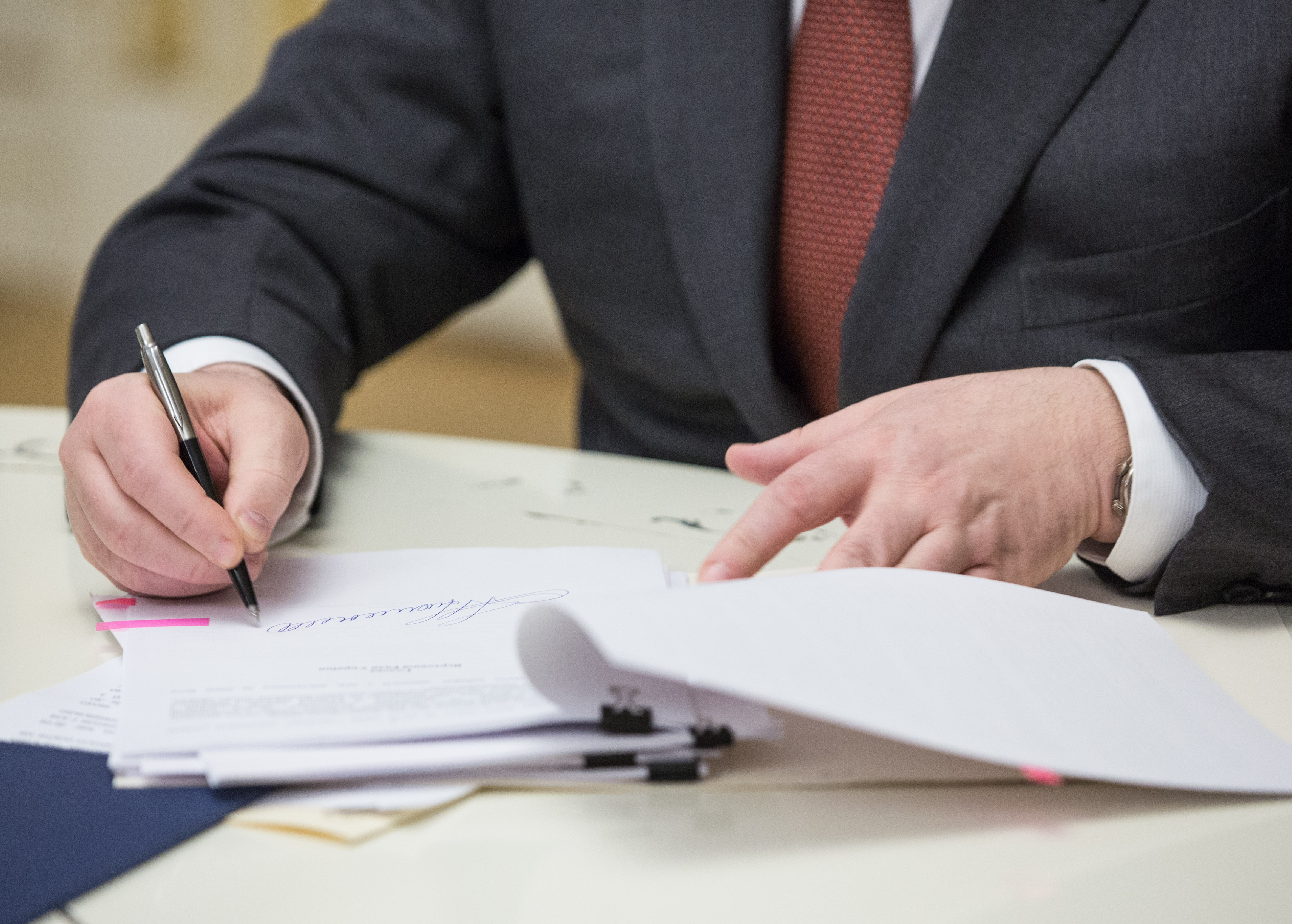 Ščo varto znaty pro zminy v zakonodavstvi vid počatku 2018 roku