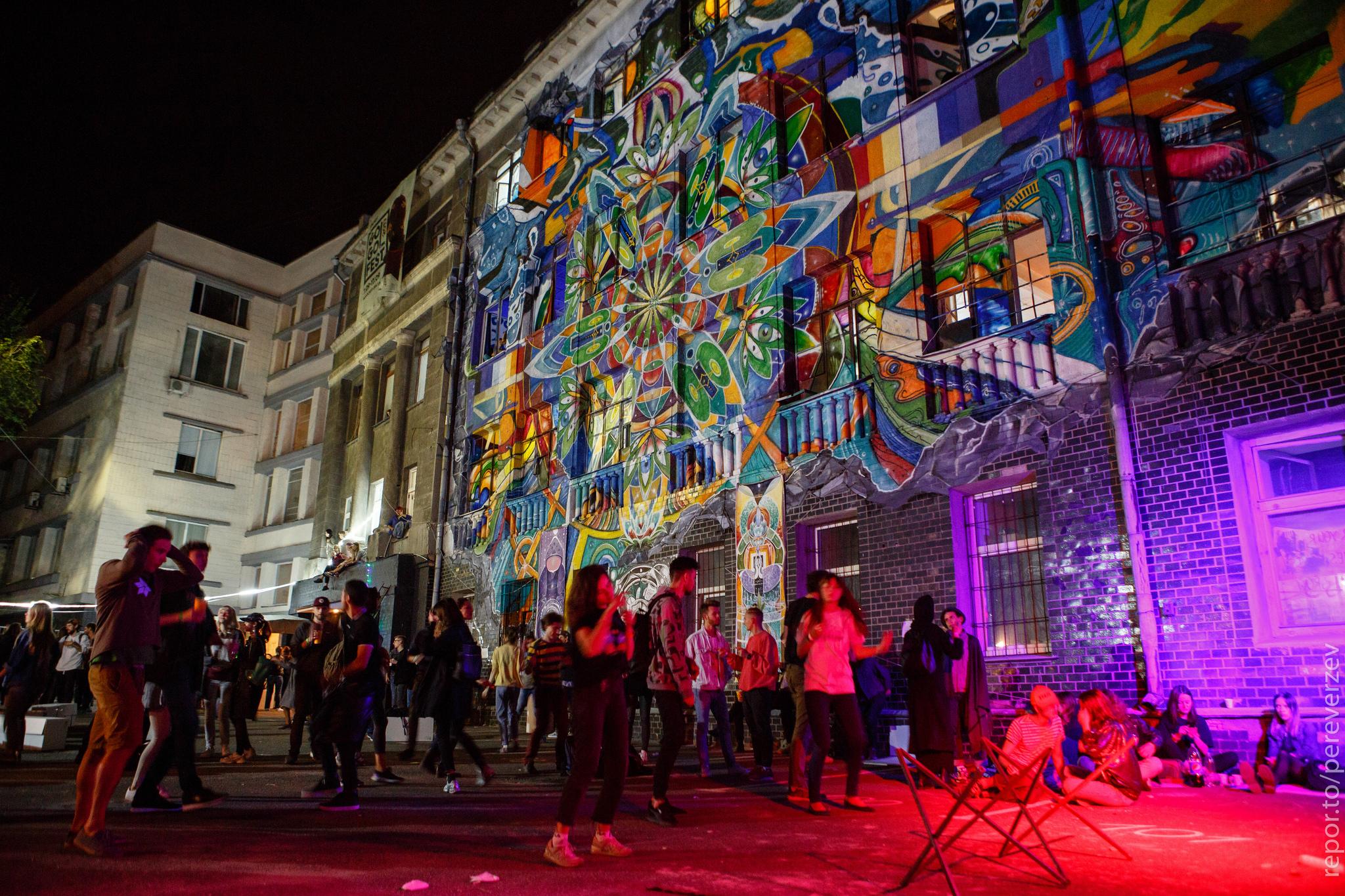 ГогольFest-2018 відбудеться у Маріуполі