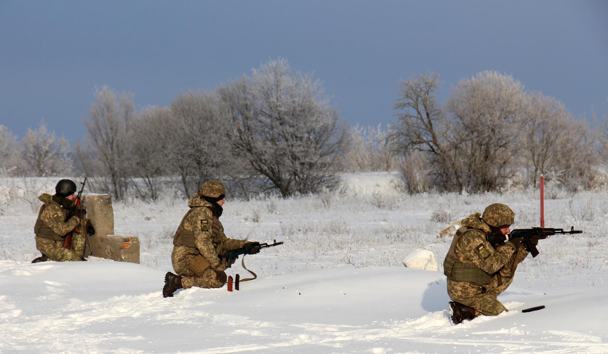 Нові підрозділи та іноземні інструктори – що відбулося у ЗСУ протягом тижня