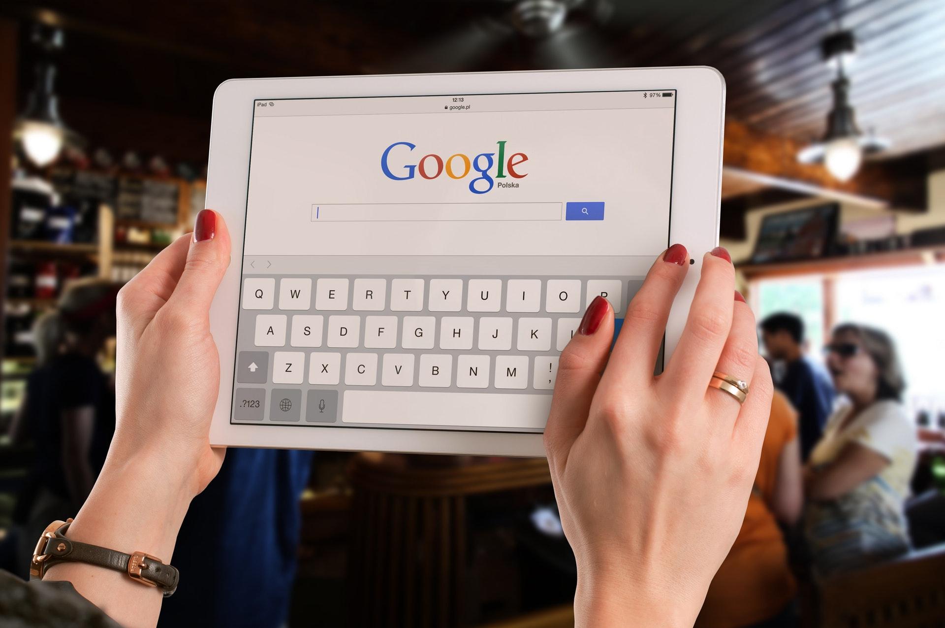 Google надала користувачам контроль над рекламою
