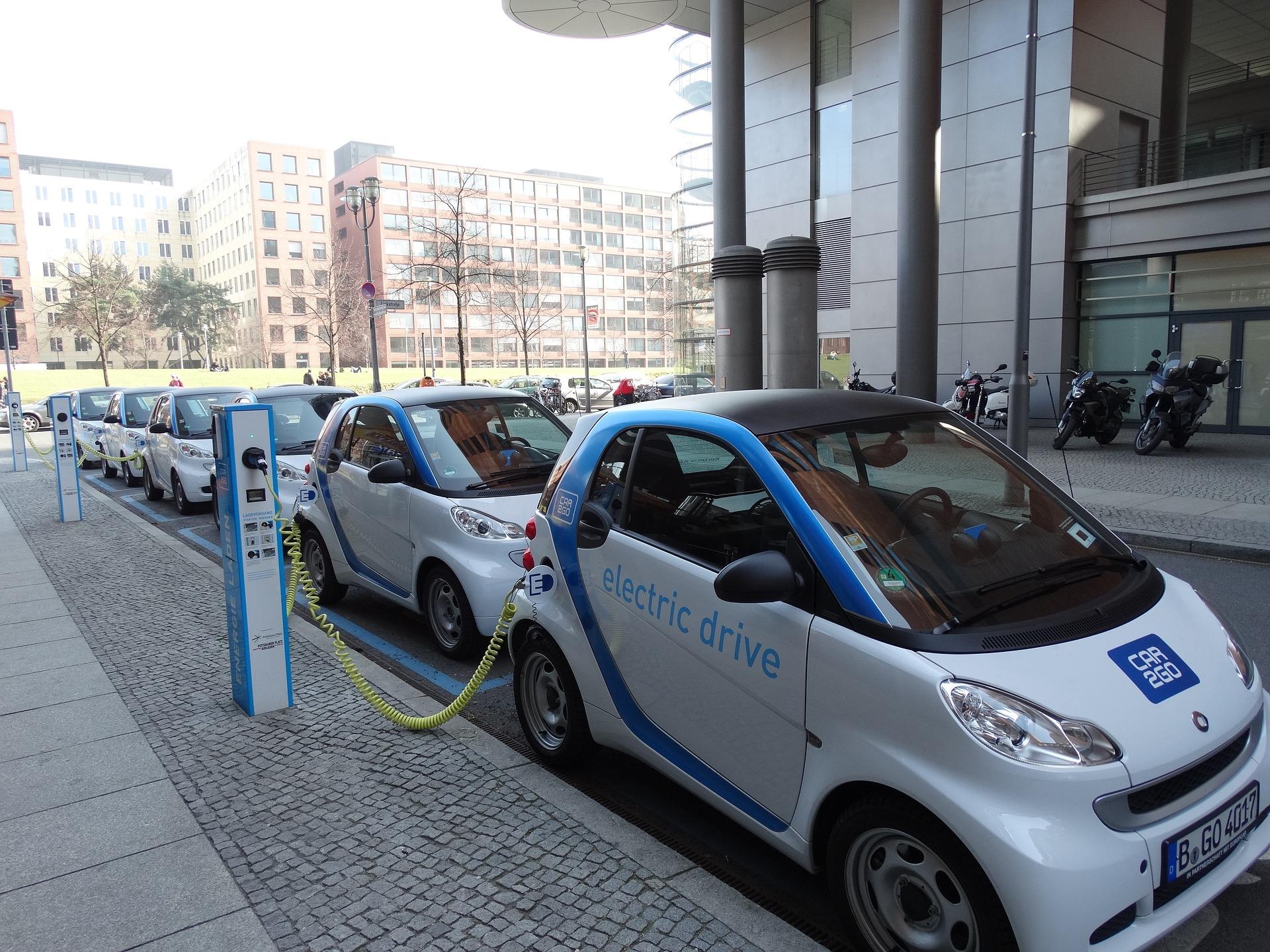 U Lvovi zatverdyly koncepciju «elektromobiľnosti»