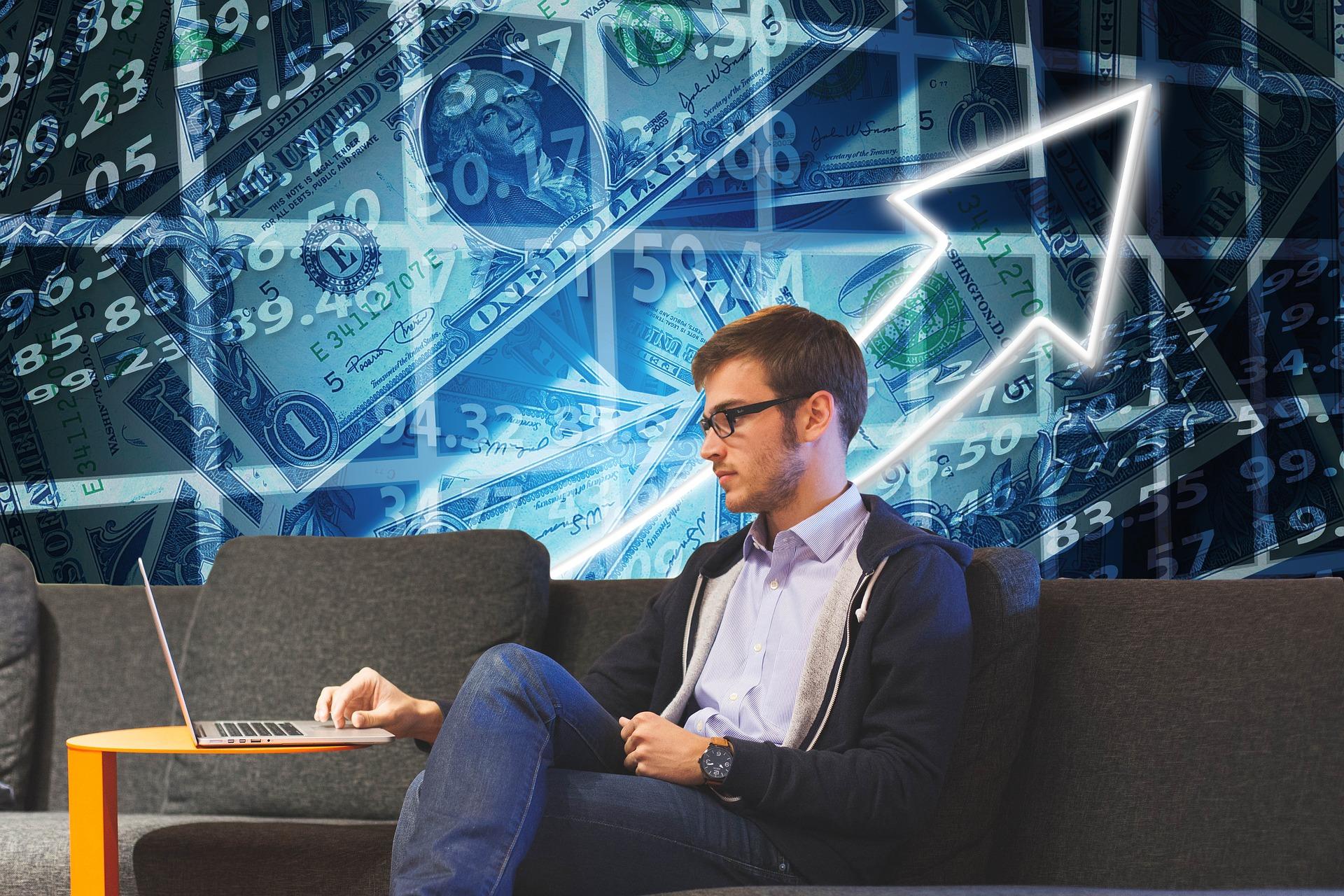 🤑 Криптоаналітик назвав 12 криптоактивів, які мають потенціал у 2021 році