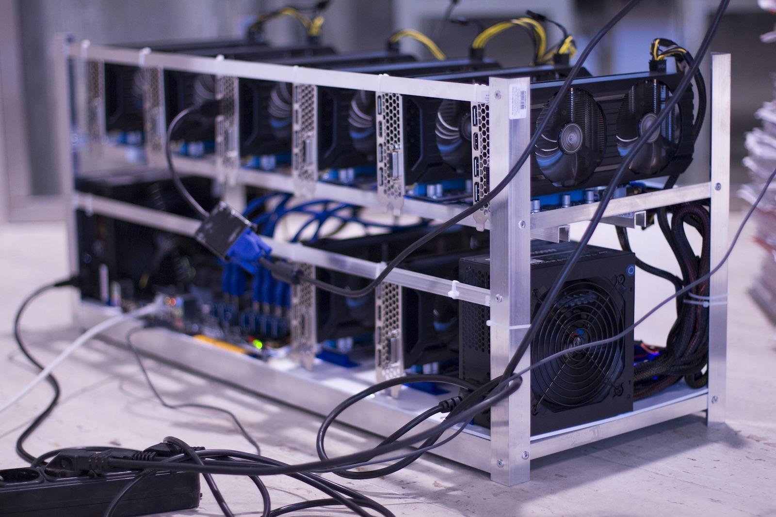 Vartisť Ethereum vperše v istoriї peretnula poznačku v $1 tys