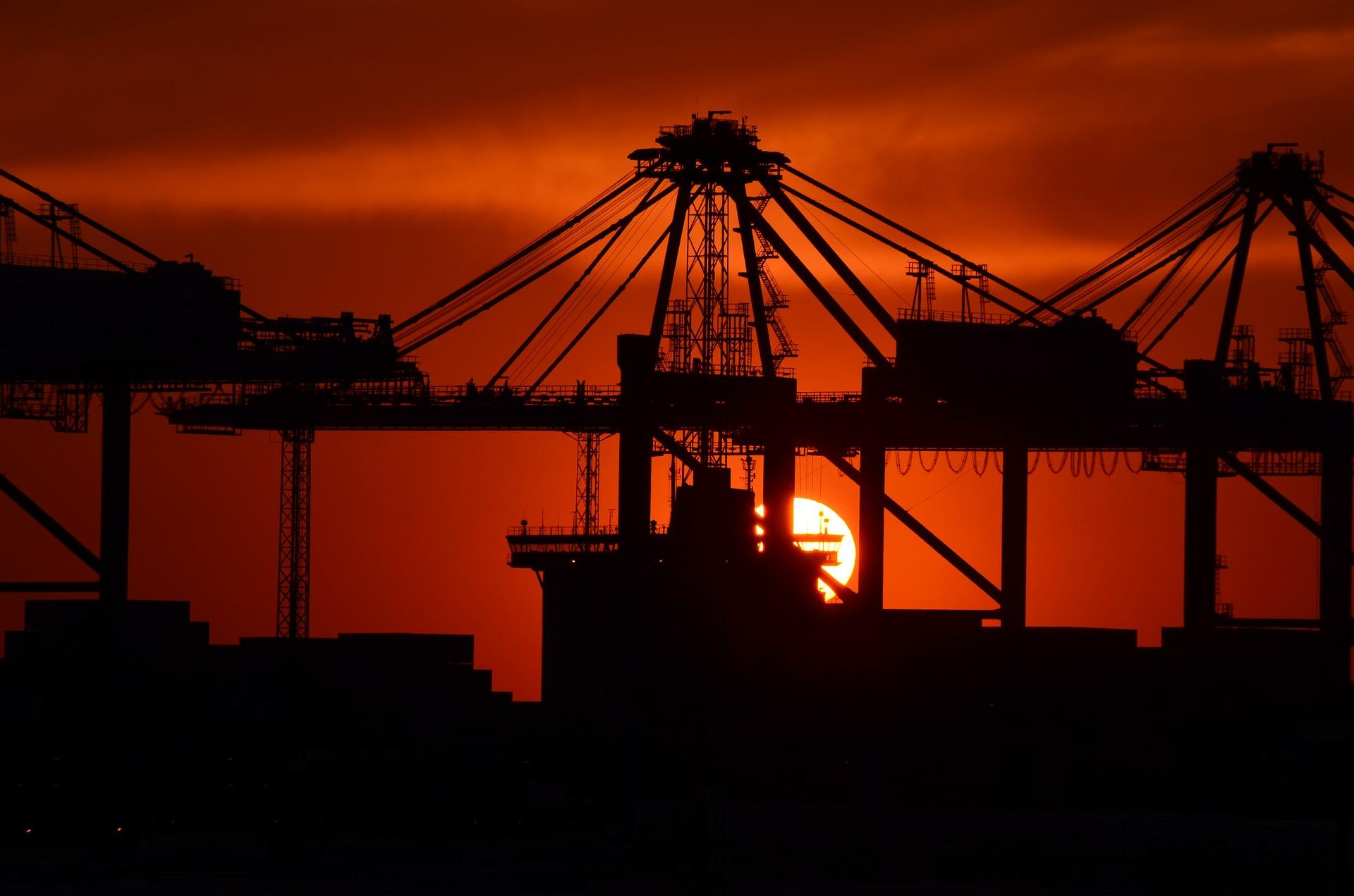 Світовий портовий оператор-гігант зайшов в Україну