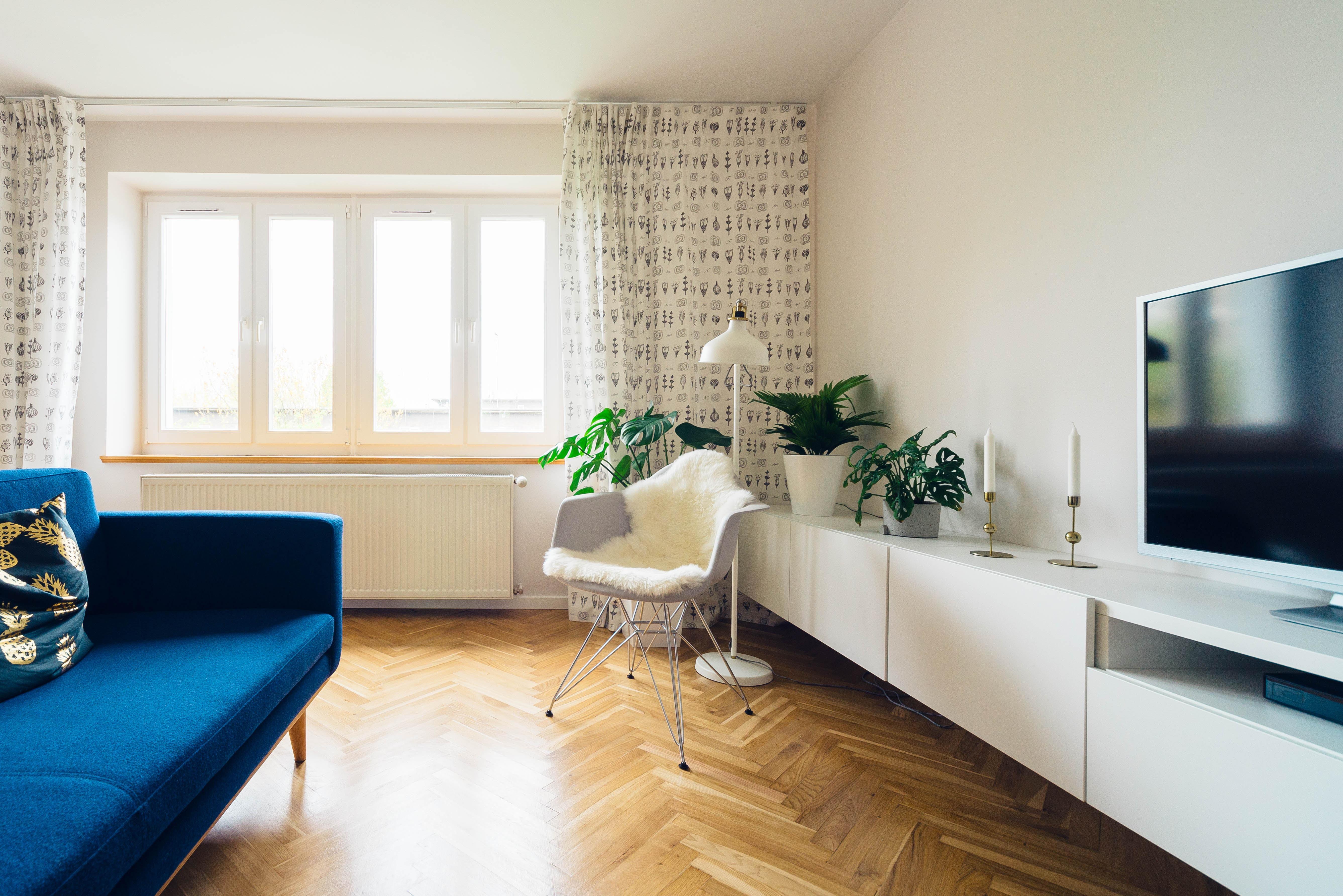 Airbnb zapustyly orendu žytla na vyplat